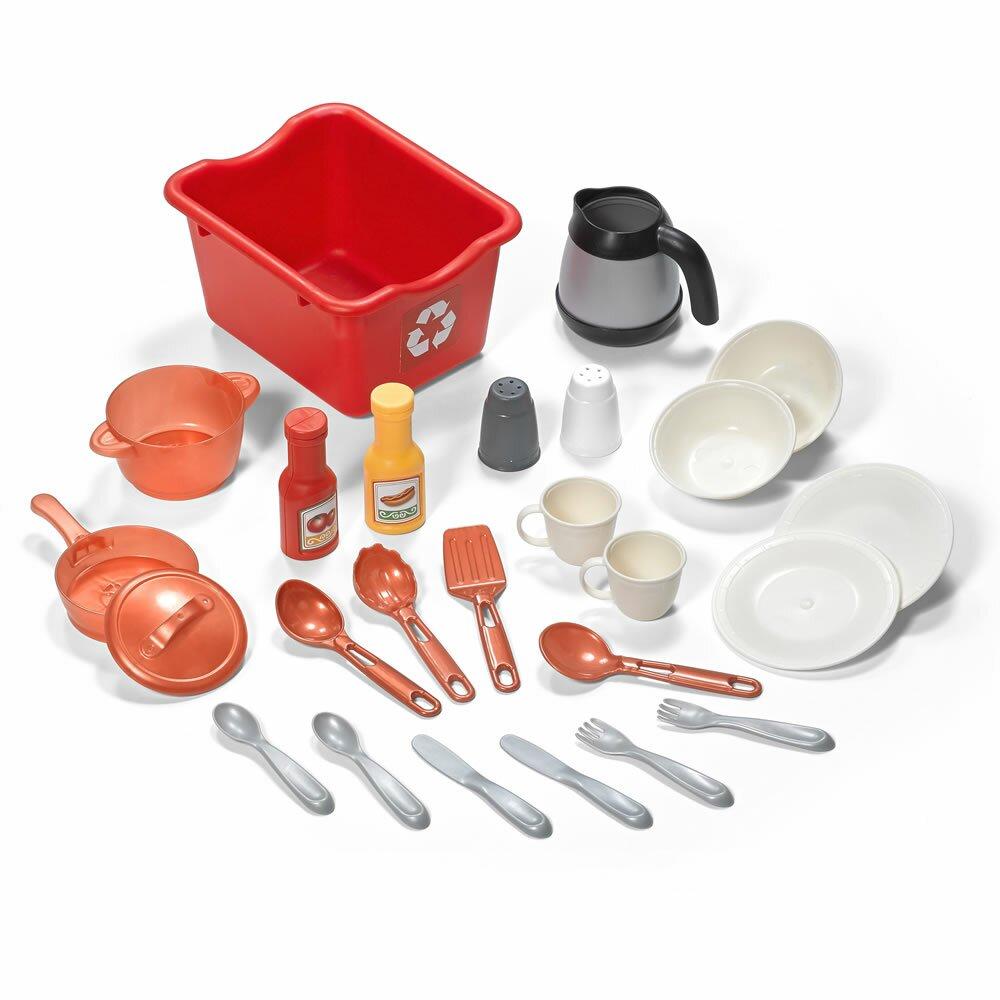 Best Kitchen Sets: Step2 Best Chef's Kitchen Set & Reviews