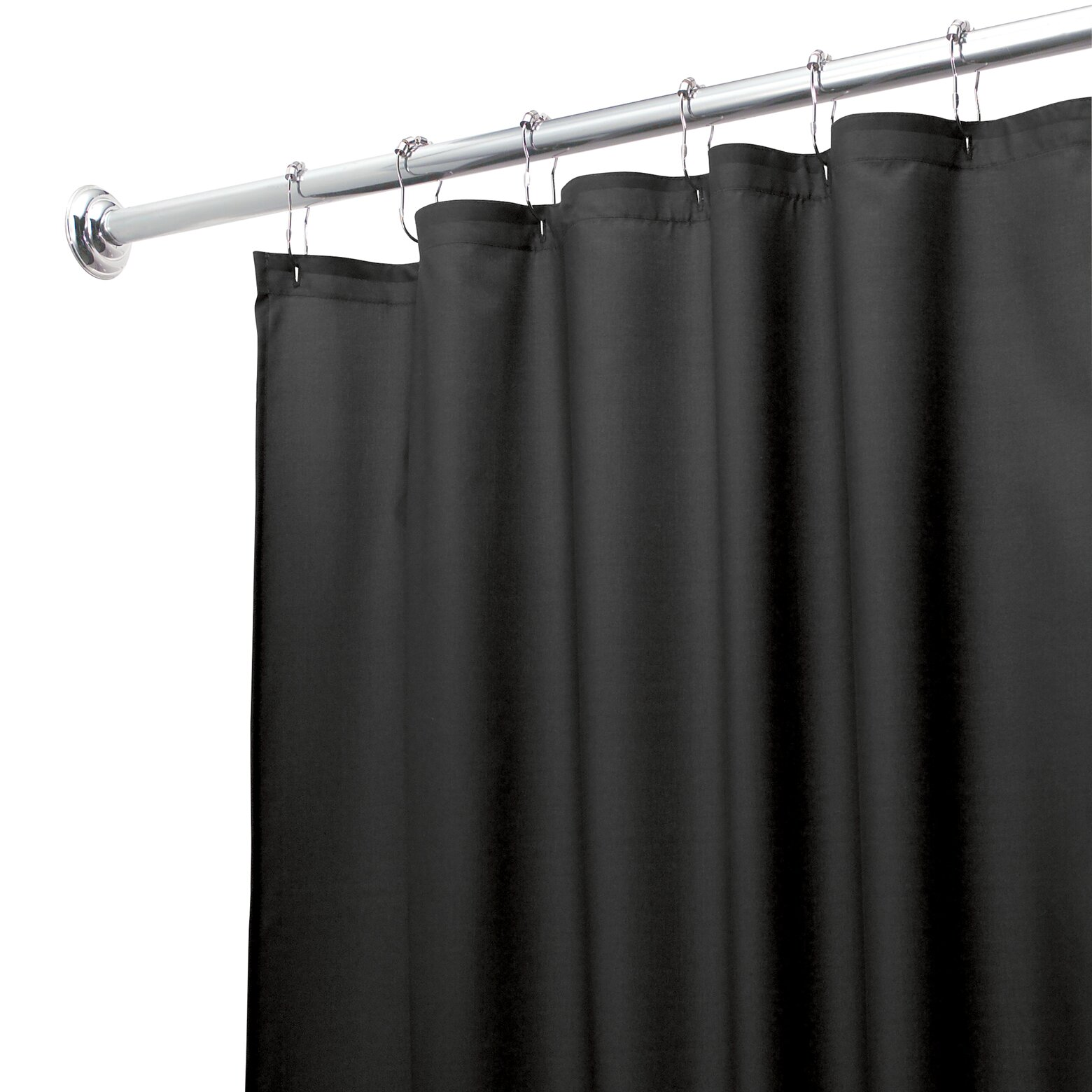InterDesign Shower Curtain Liner & Reviews