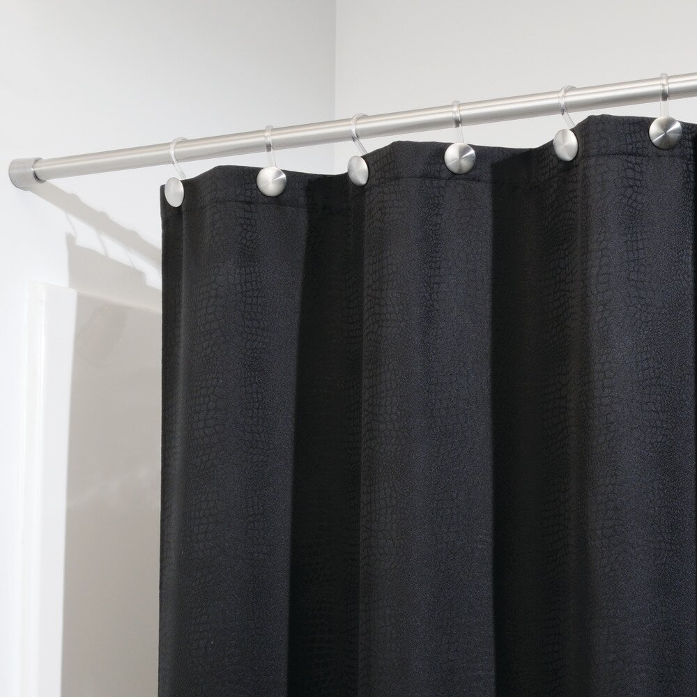 Interdesign Forma Small Shower Curtain Tension Rod Reviews Wayfair