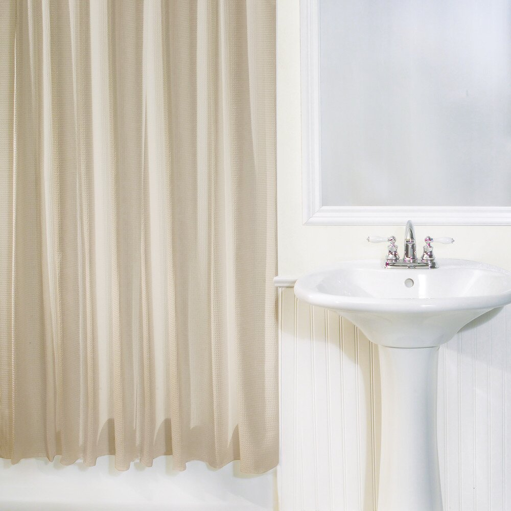 Interdesign York Shower Curtain Wayfair