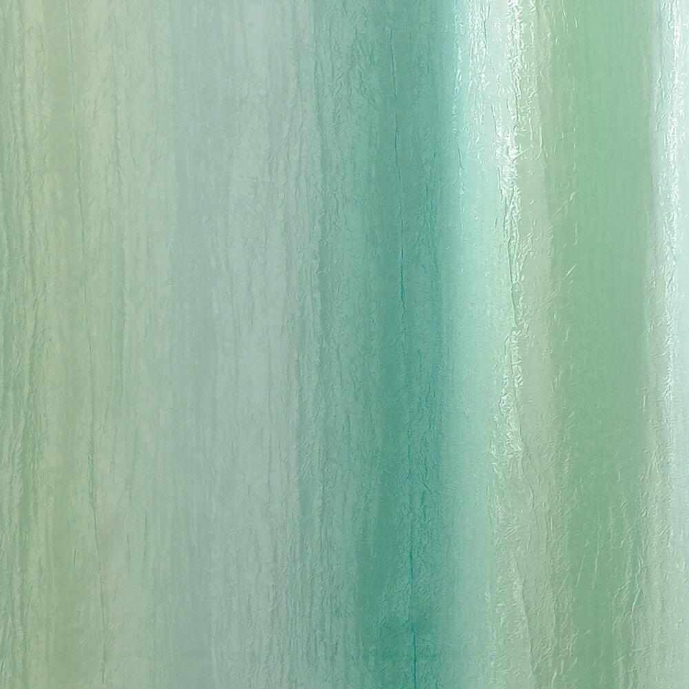 interdesign ombre shower curtain wayfair
