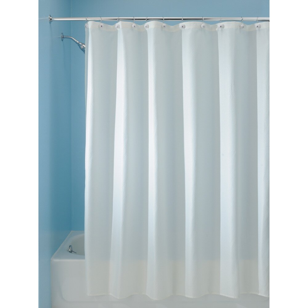 Interdesign Carlton Shower Curtain Wayfair