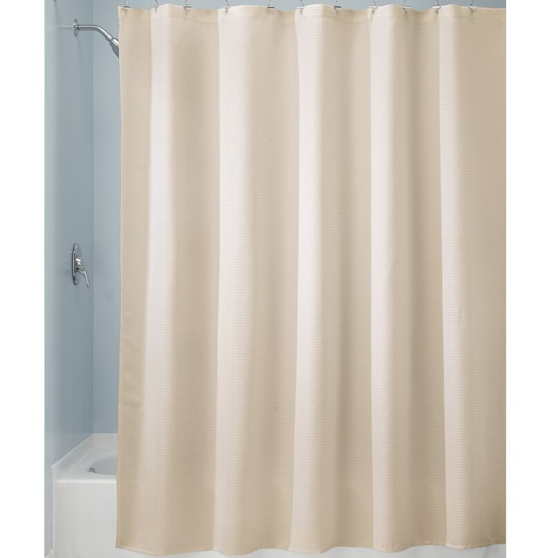 Interdesign Paxton Shower Curtain Wayfair