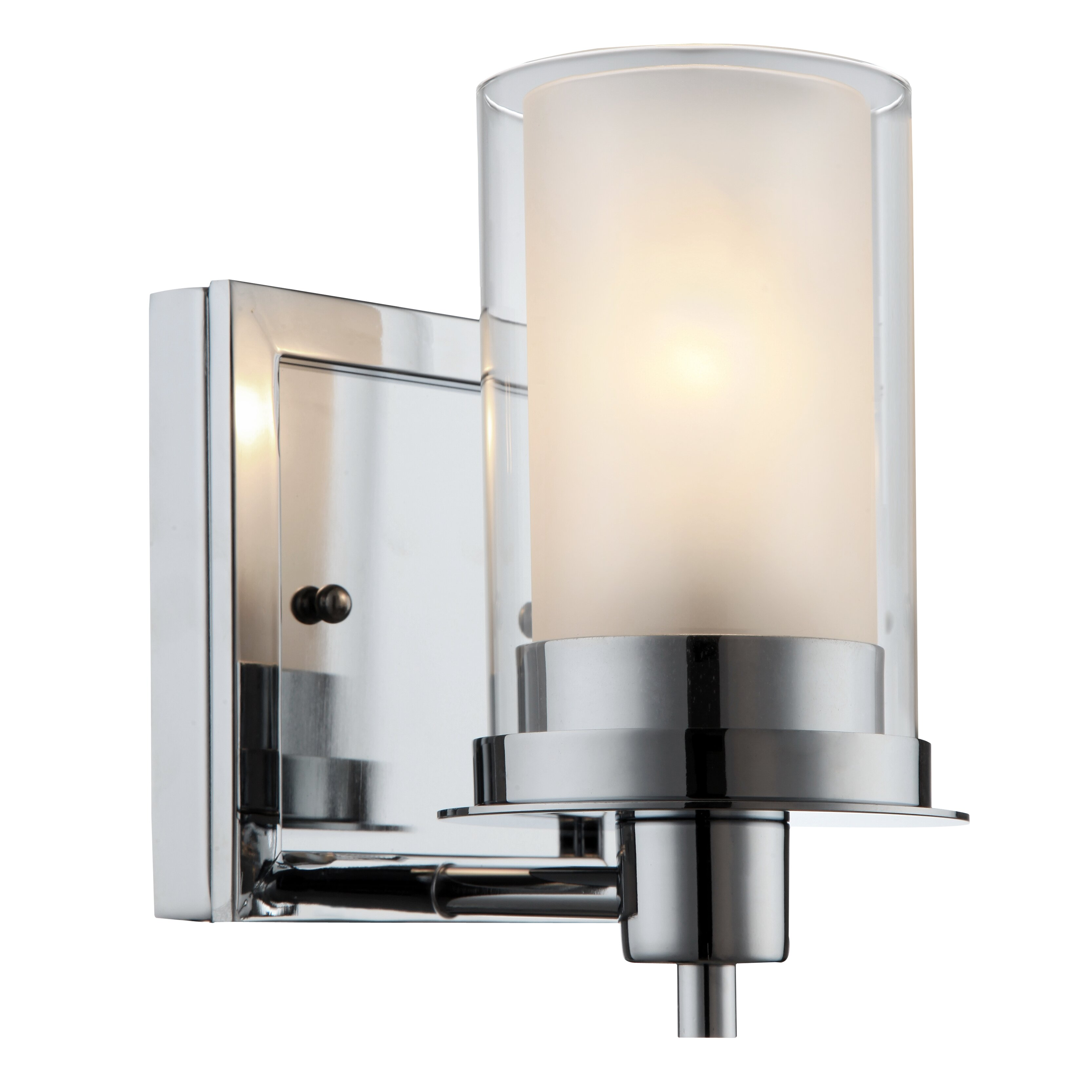 Wall Sconces Home Hardware : Hardware House Avalon 1 Light Wall Sconce & Reviews Wayfair