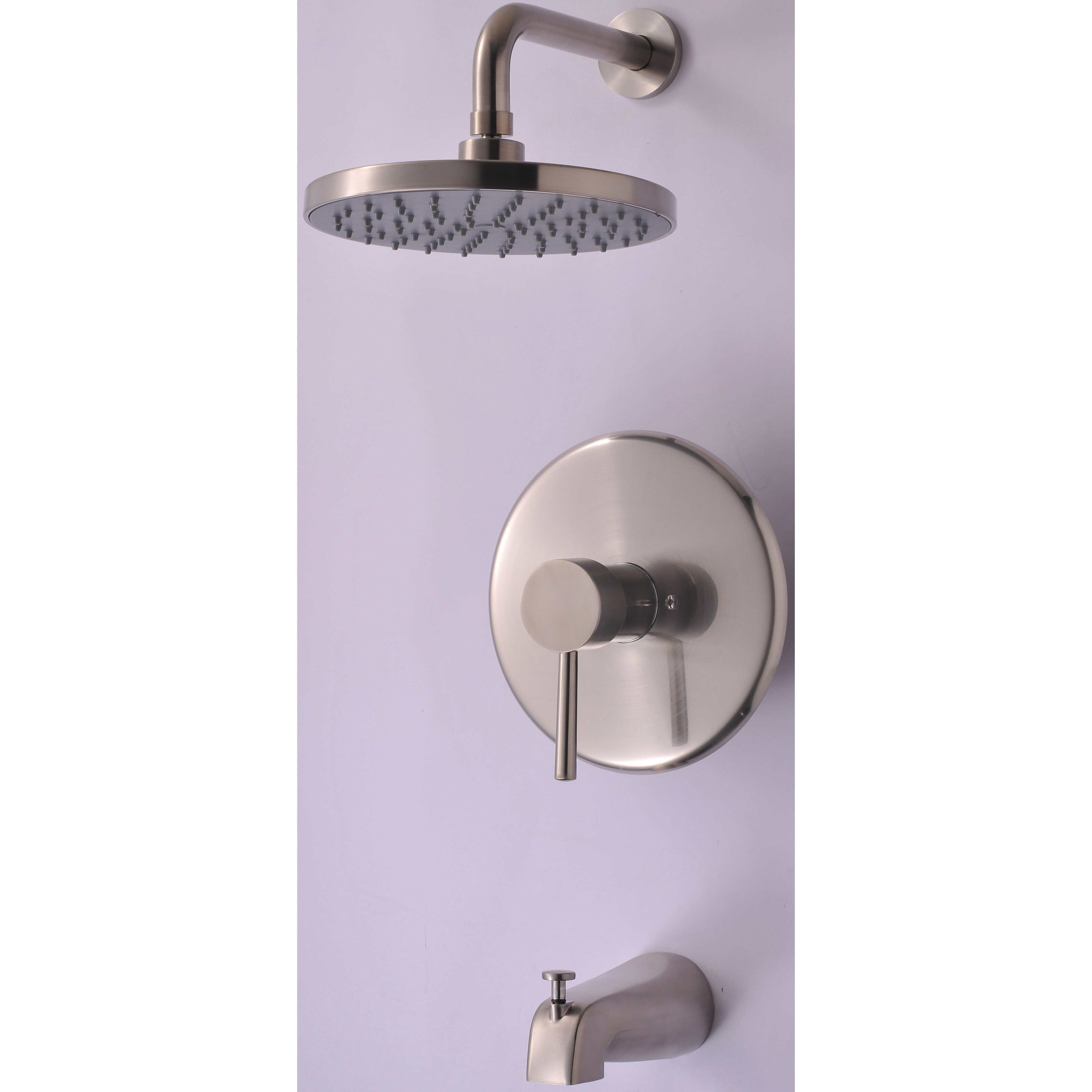 Tub and Shower Faucet by Hardware House