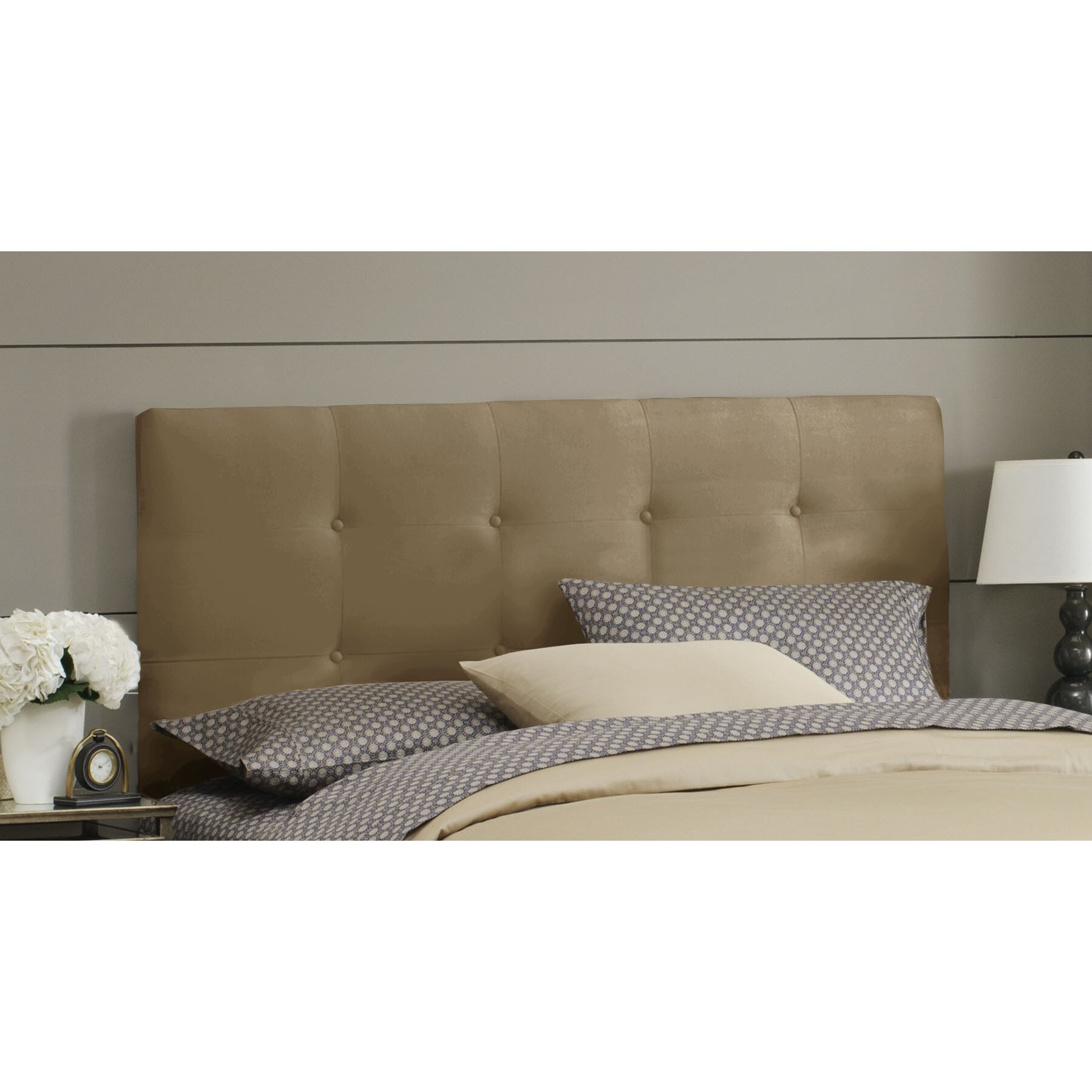 Headboards Double 28 Images Genoa Double Faux Leather