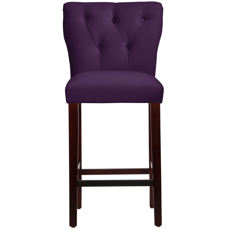 Skyline Furniture 31 Quot Bar Stool Amp Reviews Wayfair