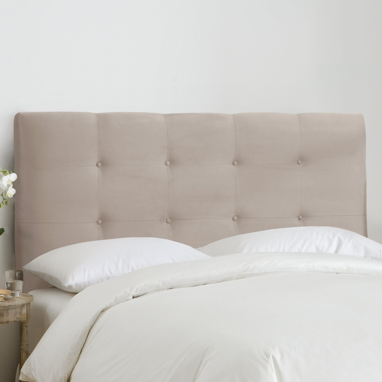 28 upholstered panel headboard pri upholstered panel headbo