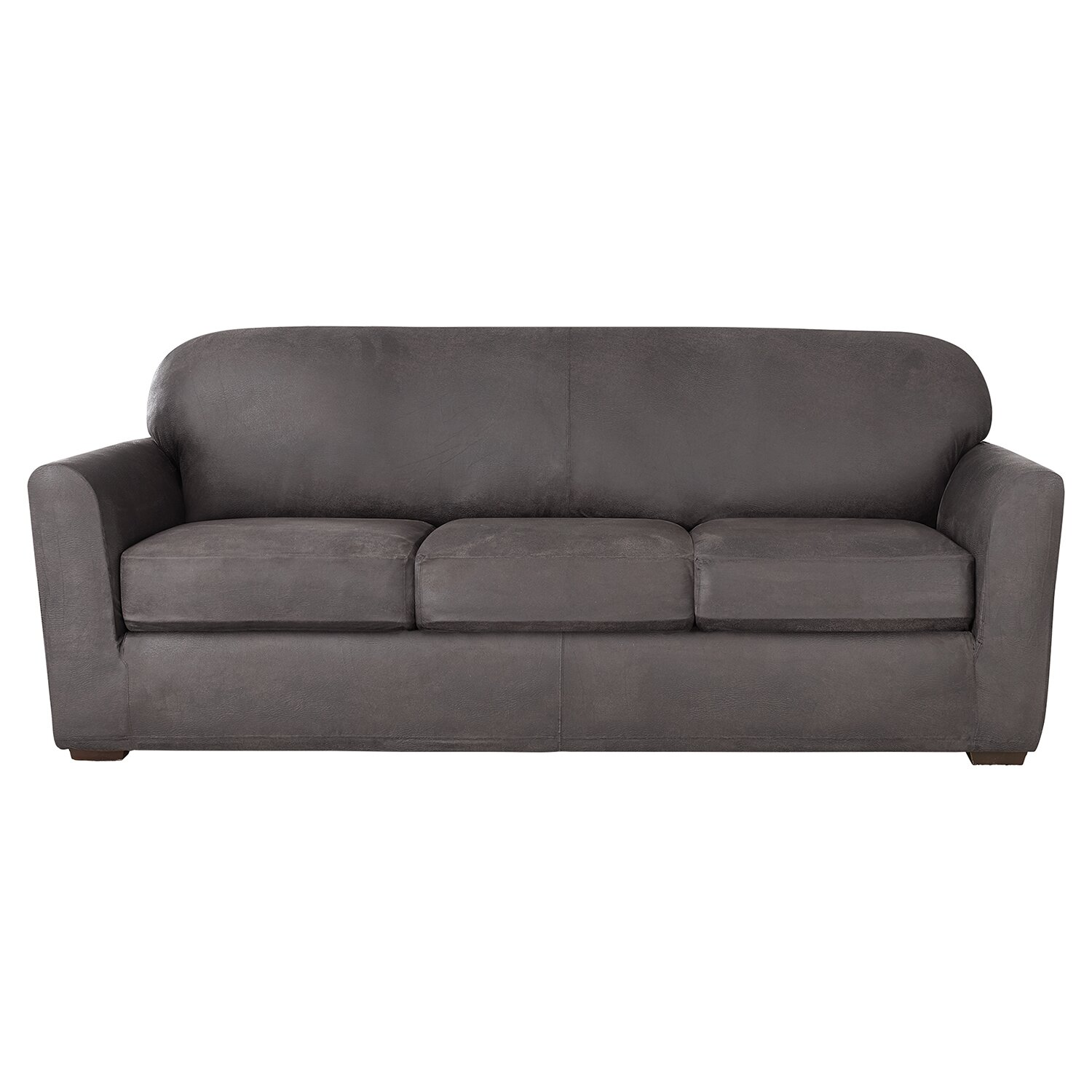 Sofa Stretch Covers: Sure Fit Ultimate Stretch Sofa Slipcover & Reviews