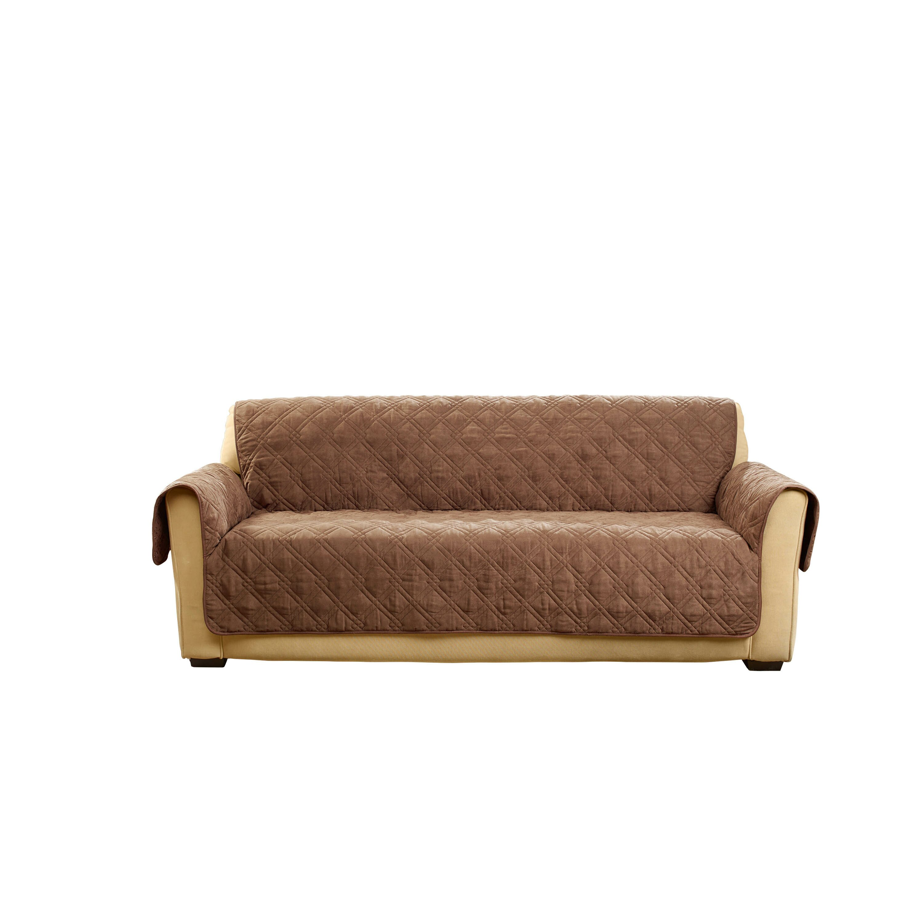 Sure Fit Deluxe Sofa Slipcover Reviews