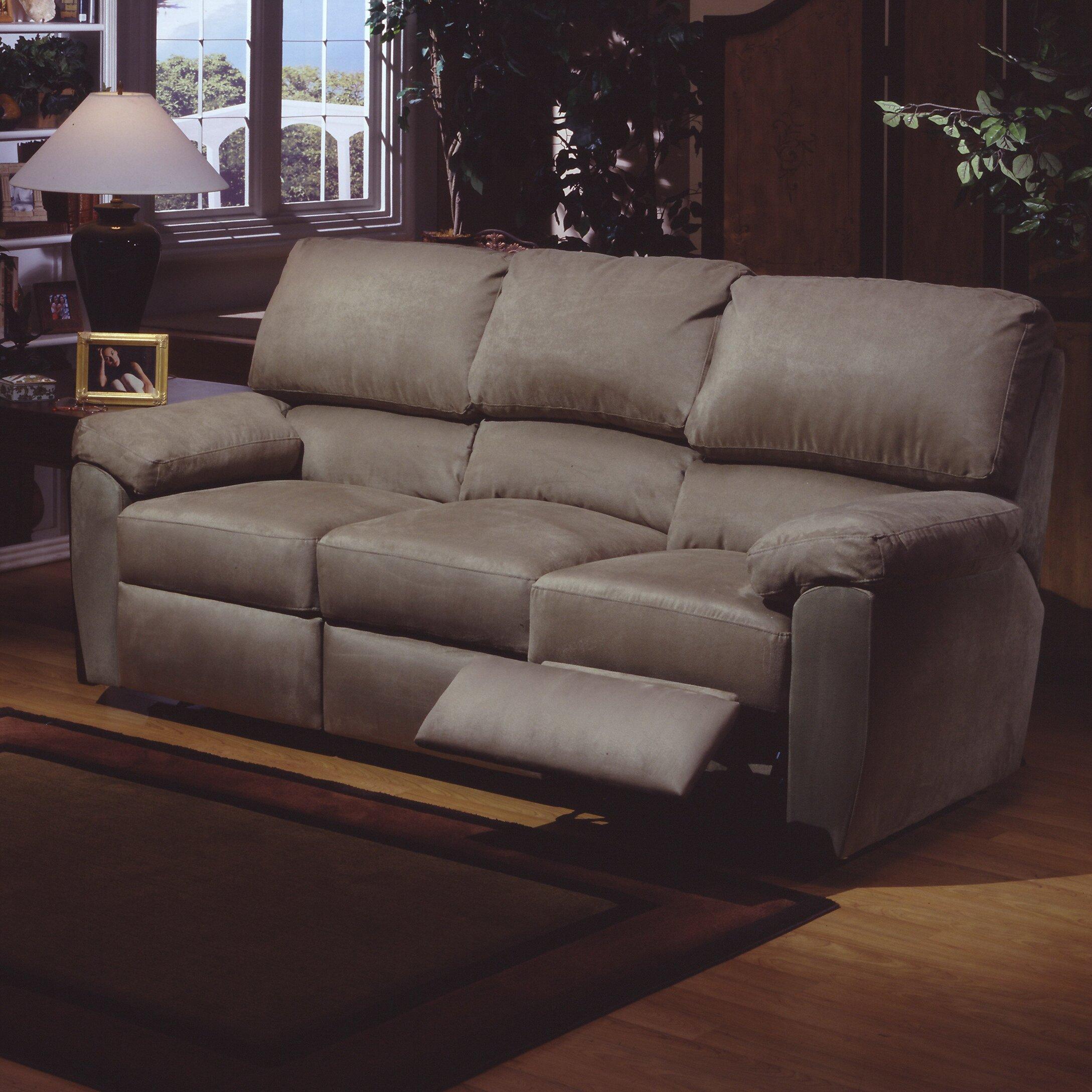 Omnia Leather Vercelli Leather Sofa Wayfair