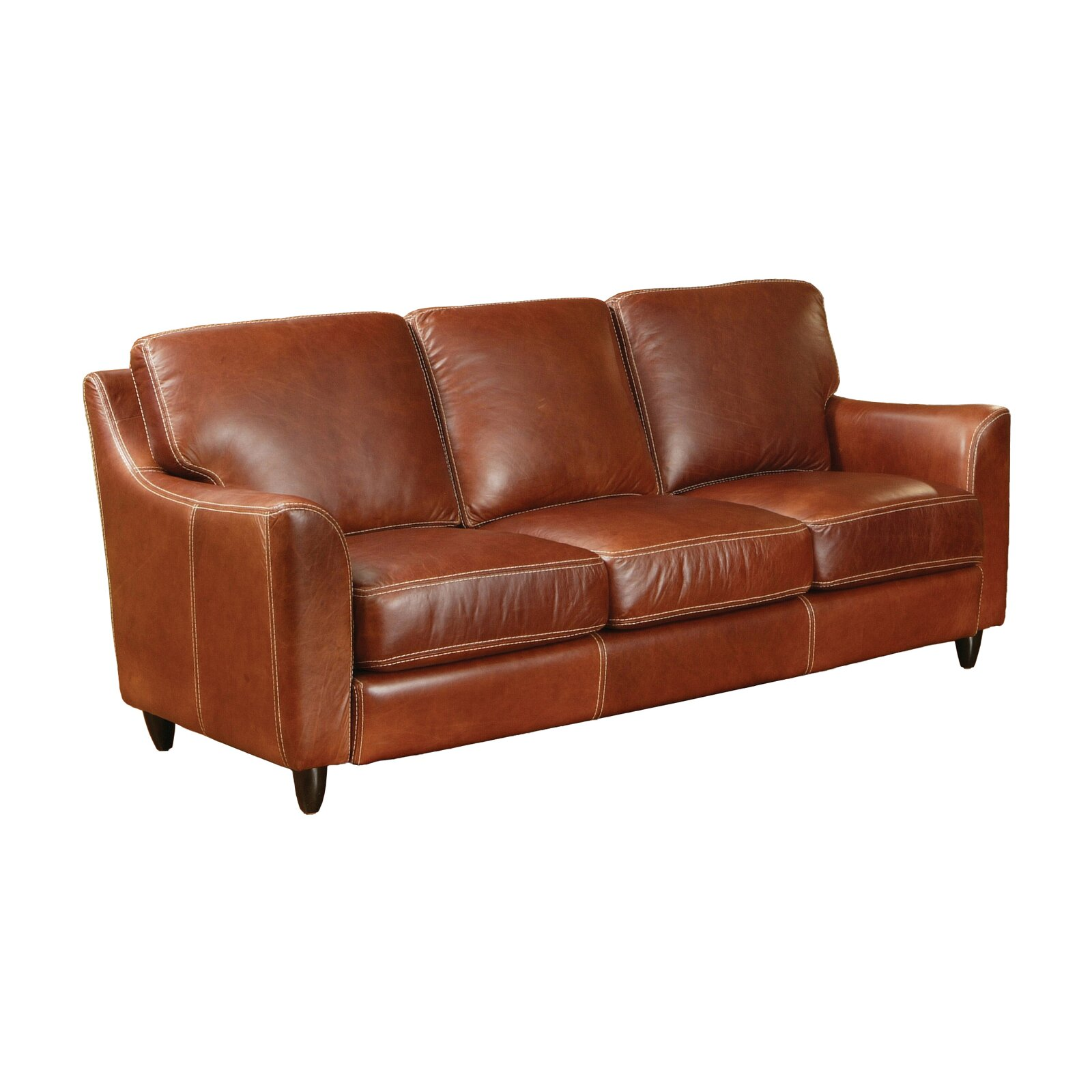 Nevada Leather Sofa Leather Sofa Nevada Furniture Thesofa