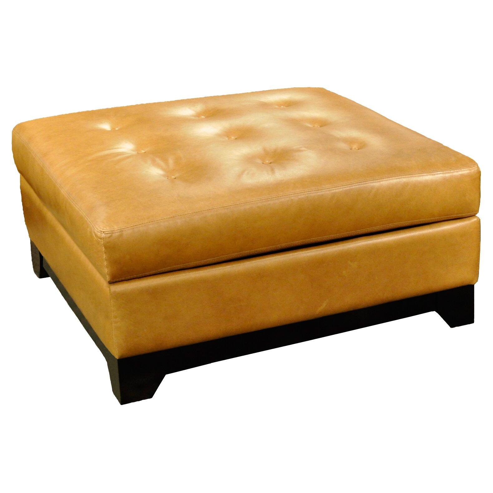 Omnia Leather Espasio Leather Sofa Reviews Wayfair