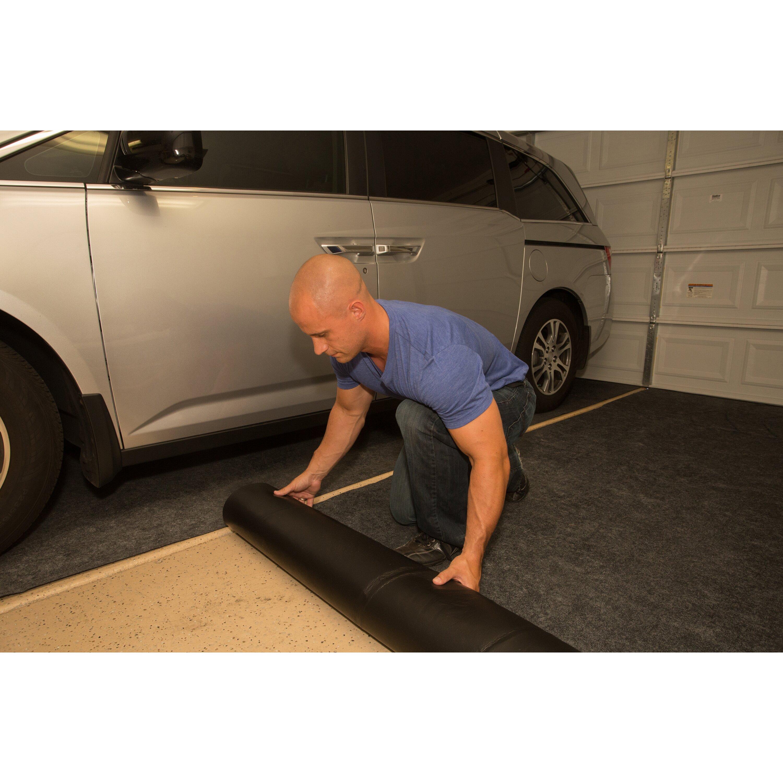Drymate Armor All Garage Floor Mat & Reviews
