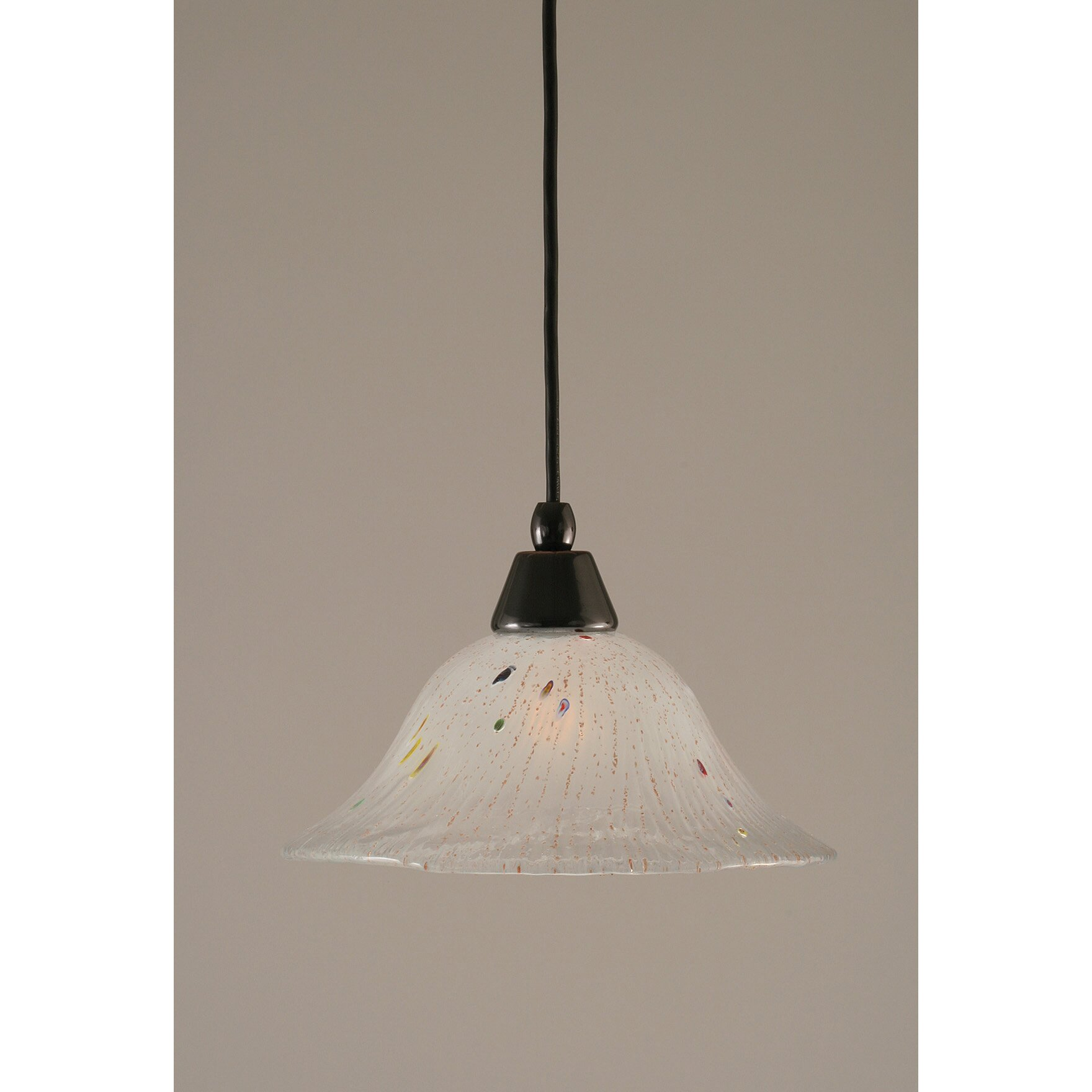 Pendant Light With Cord