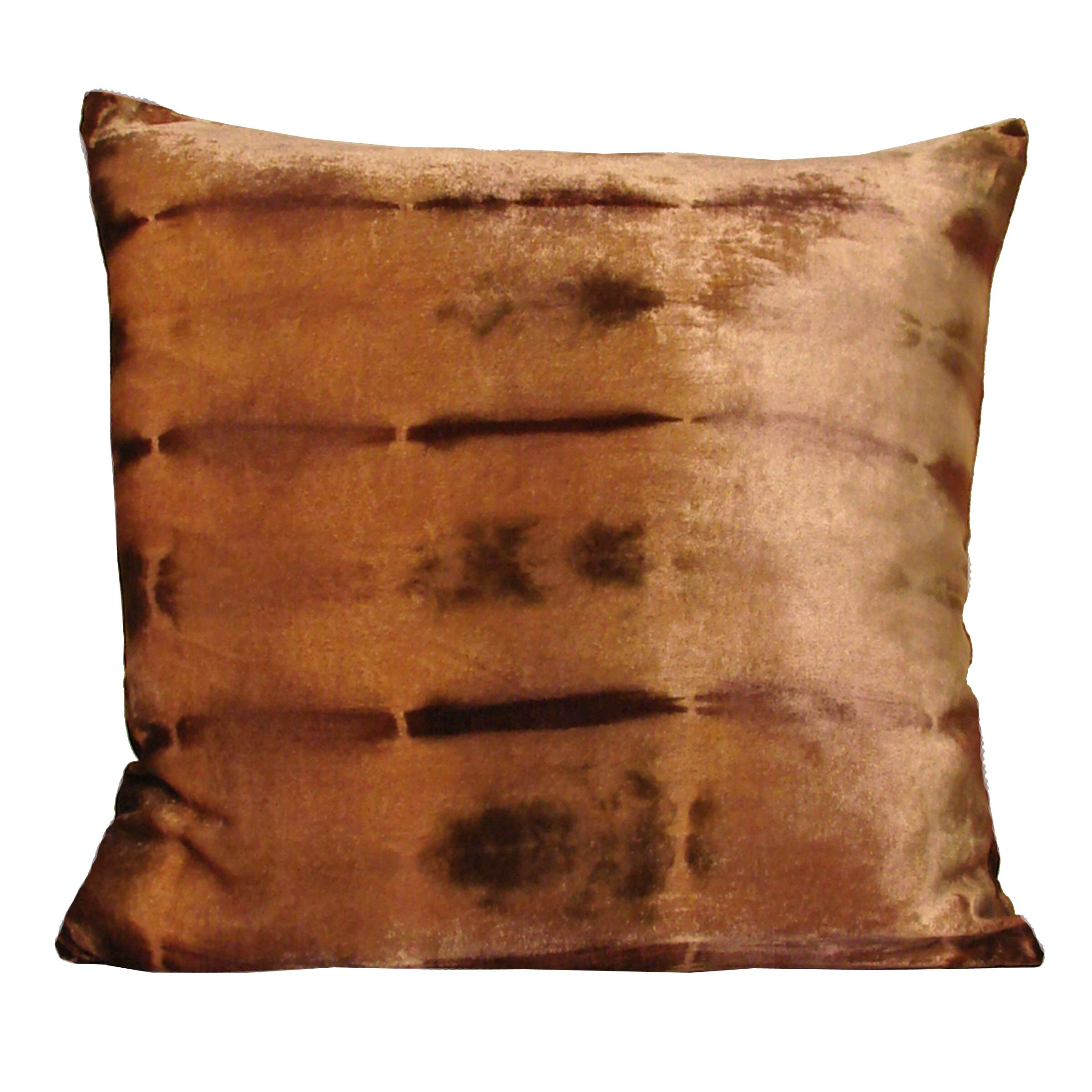 Decorative Pillow Wayfair : Kevin O Brien Studio Rorschach Throw Pillow & Reviews Wayfair