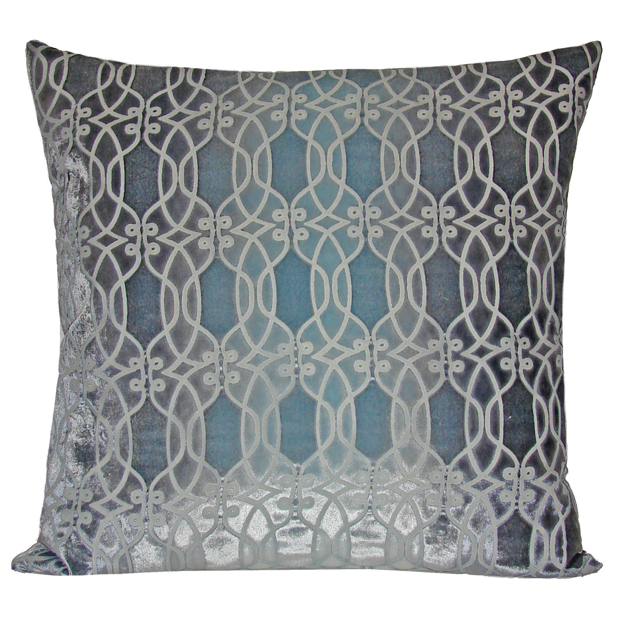 Kevin O Brien Studio Links Throw Pillow Wayfair