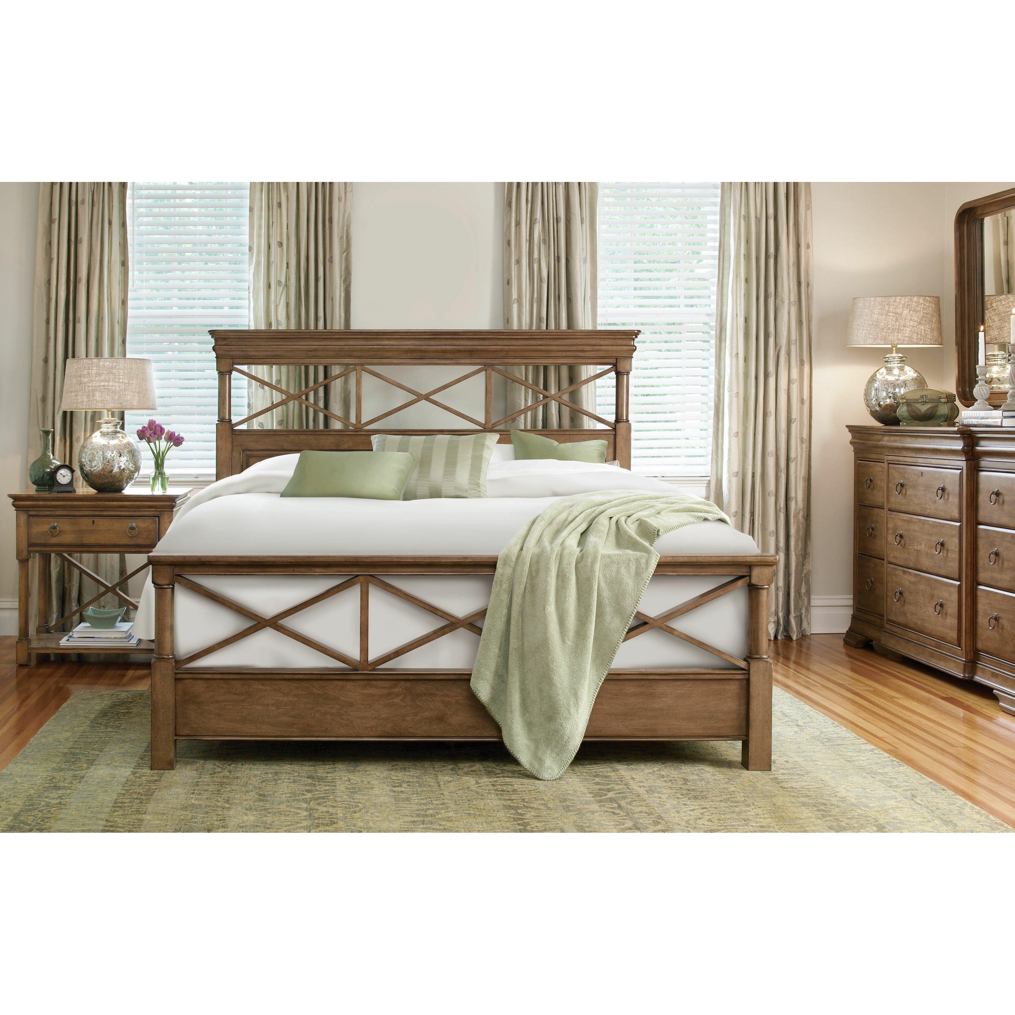 Universal Furniture New Lou 9 Drawer Dresser Reviews Wayfair