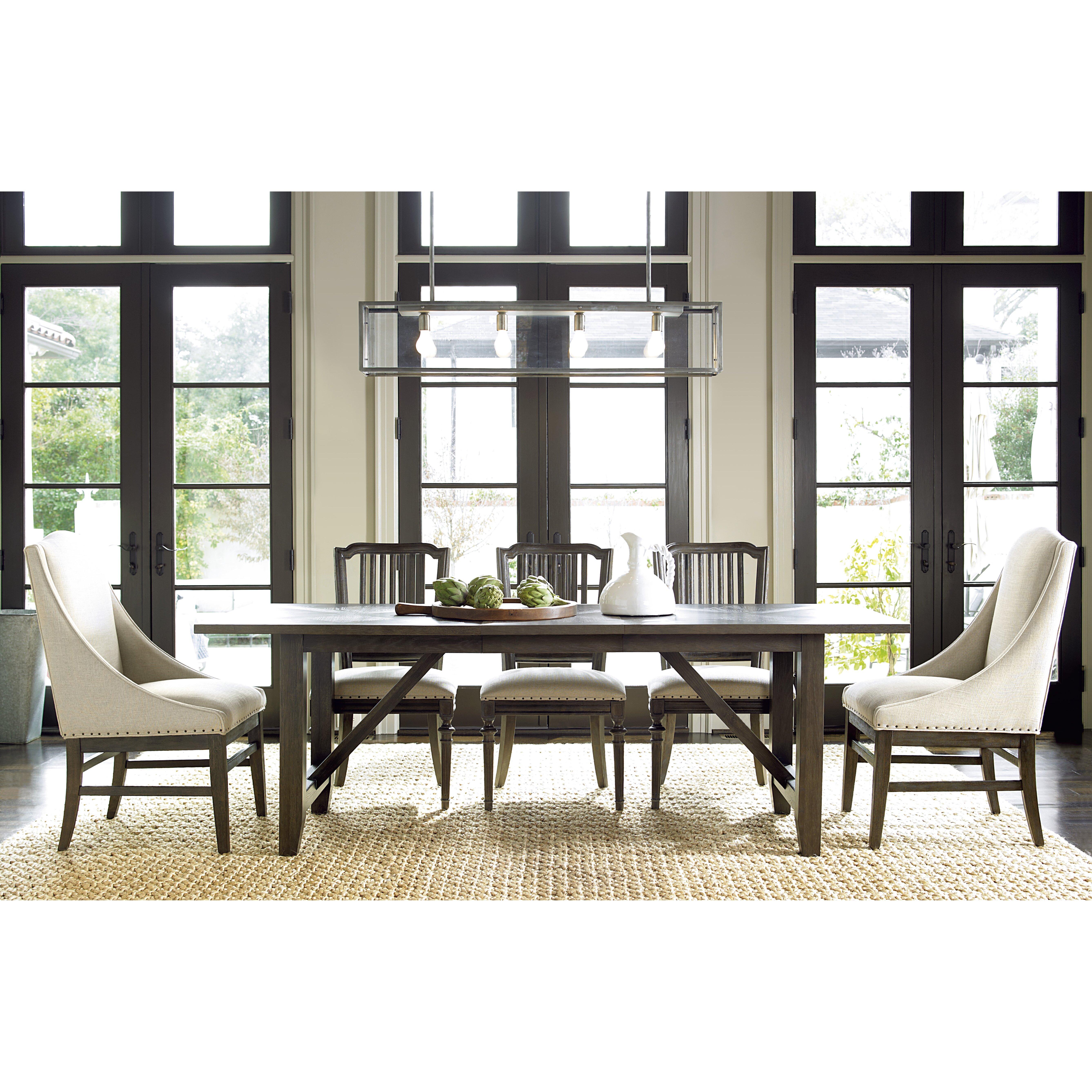 Universal furniture berkeley 3 urban arm chair reviews for Urban furniture