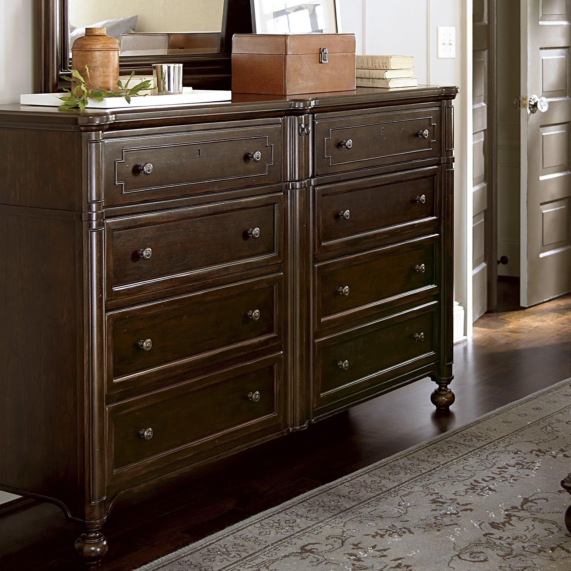 universal furniture proximity panel customizable bedroom set reviews wayfair. Black Bedroom Furniture Sets. Home Design Ideas