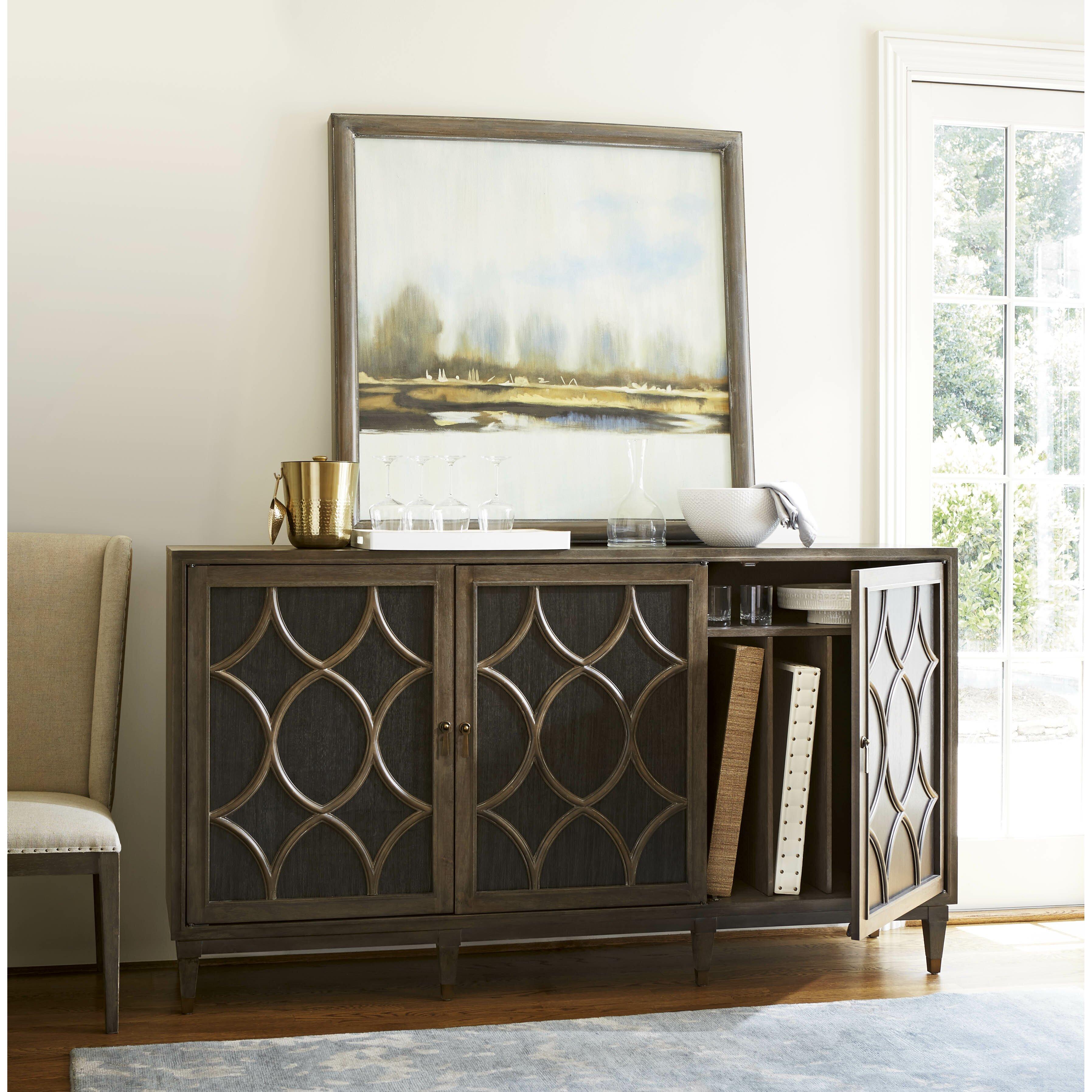 Universal Furniture Playlist Sideboard