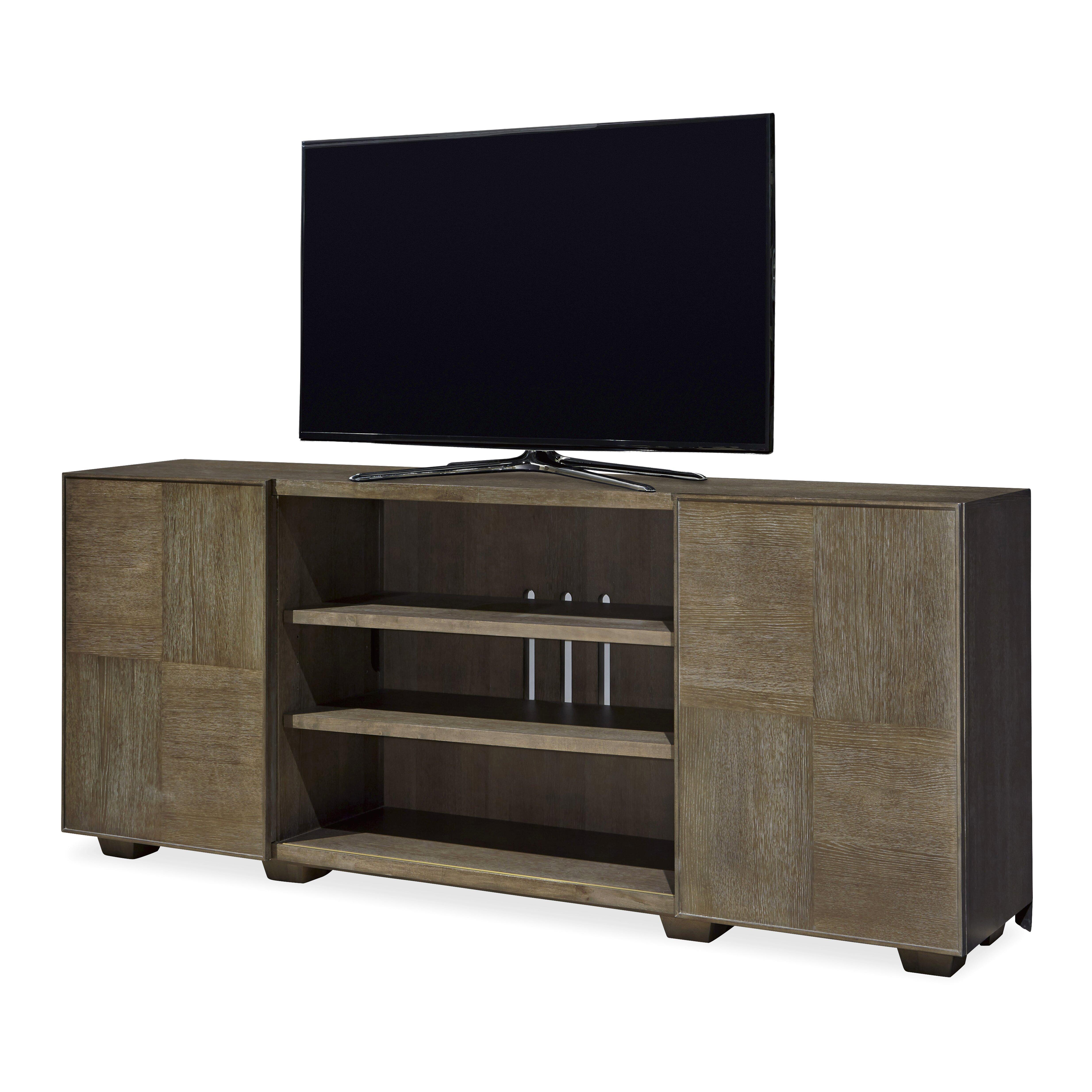 Universal Furniture Playlist Media Chest Reviews Wayfair
