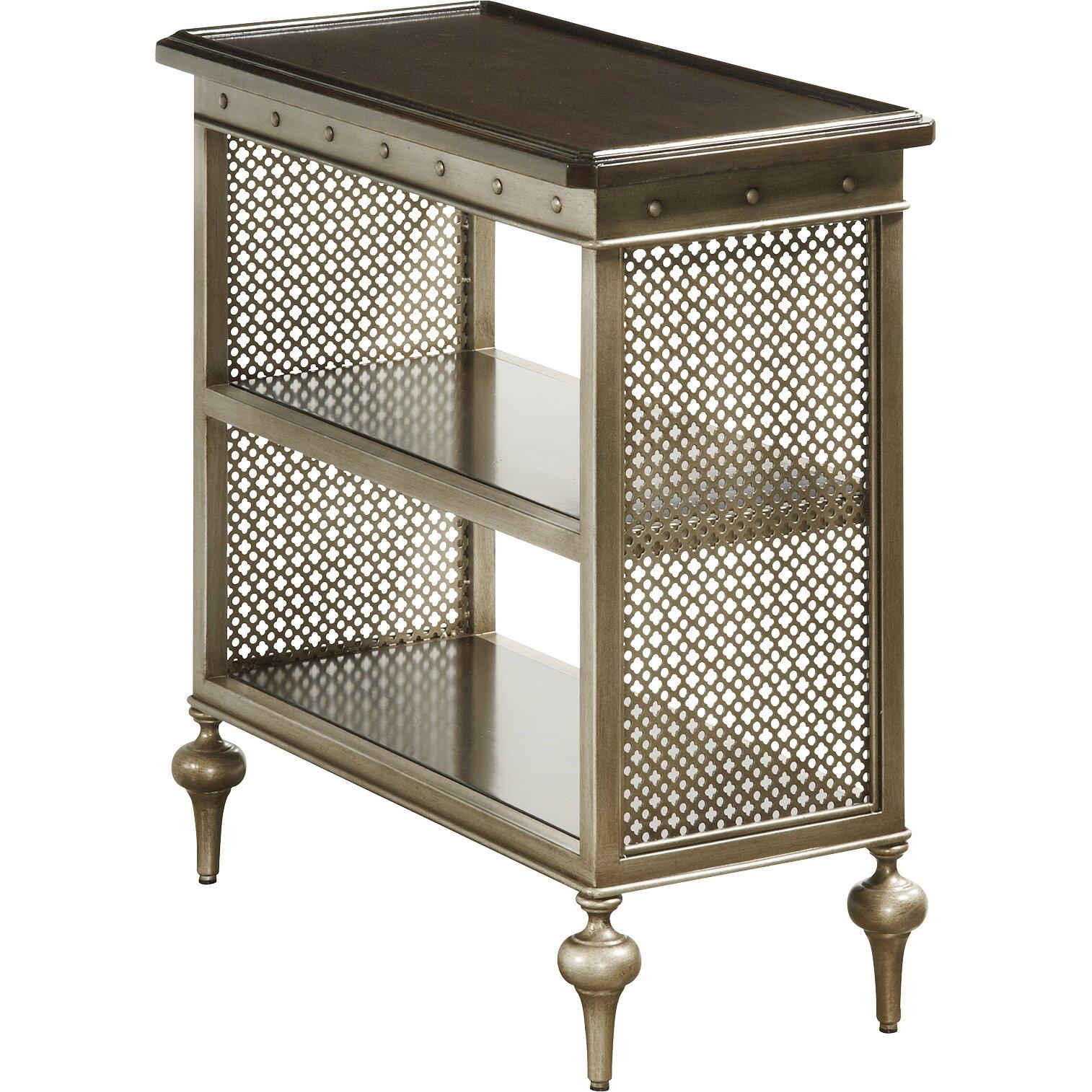 Universal Furniture Proximity End Table Reviews Wayfair