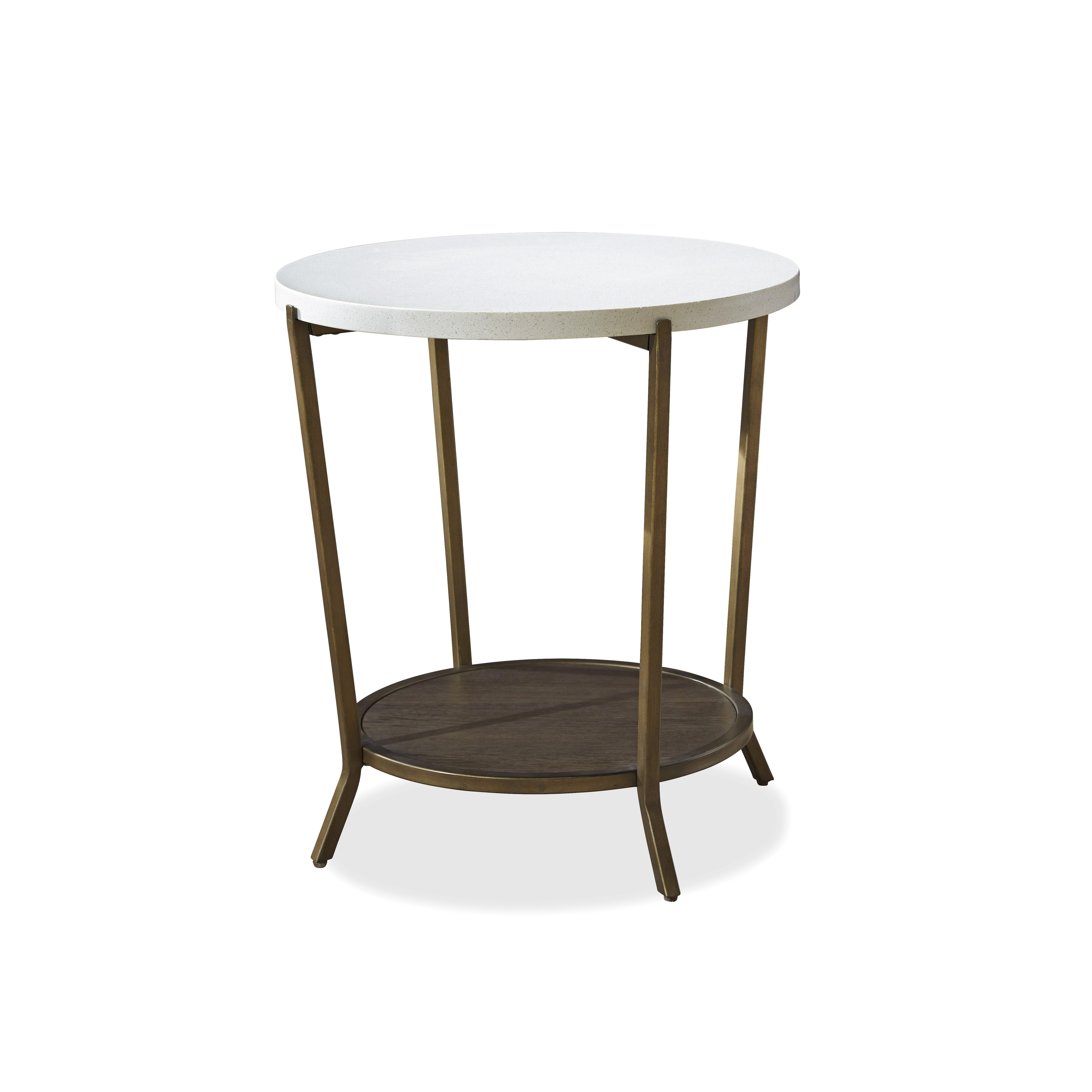 Universal Furniture Playlist End Table Reviews Wayfair