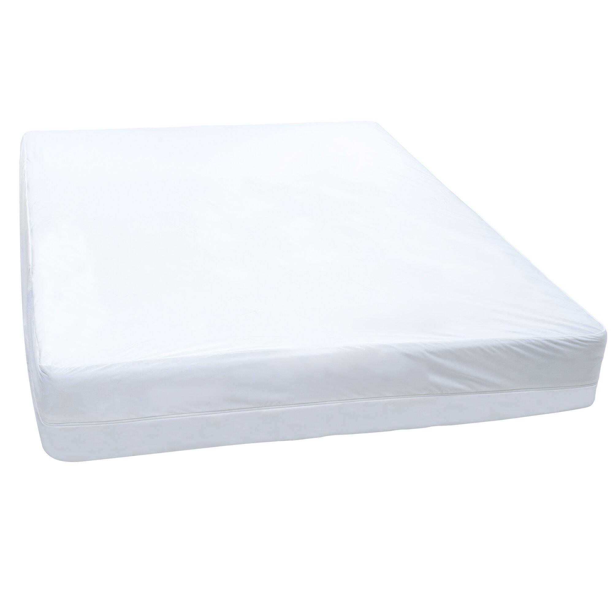 Remedy Bed Bug Box Spring Hypoallergenic Waterproof