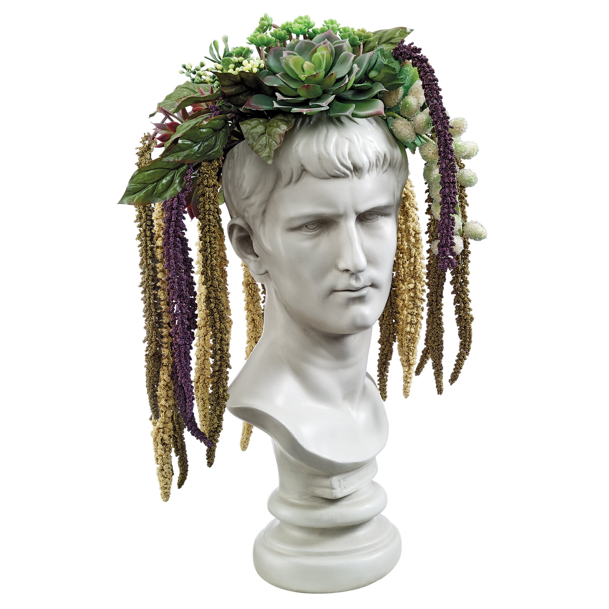 "a bust of the emperor caligula essay Emperor caligula brought an end to the illustrious ptolemies, but why (read the article on one page) roman emperor caligula and the floating bridge of baiae parents of the ""mad."