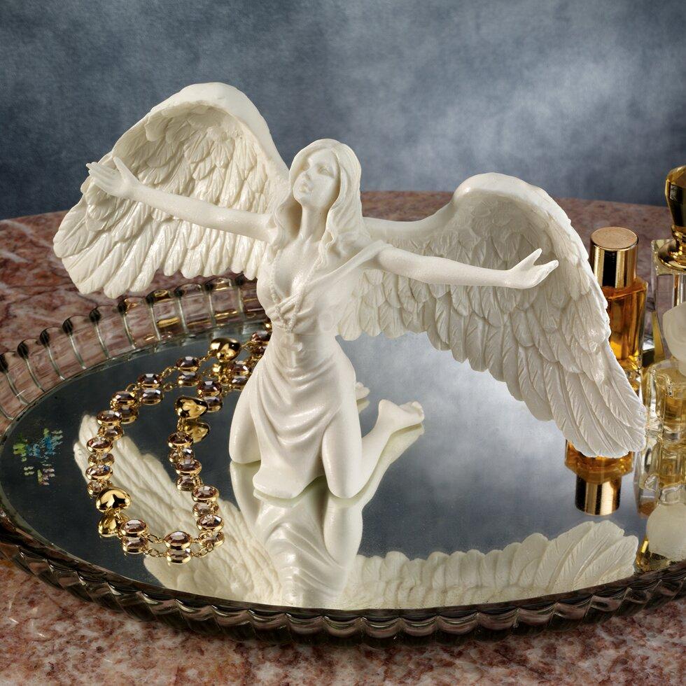 Design Toscano Angel Pray For Peace Figurine Amp Reviews