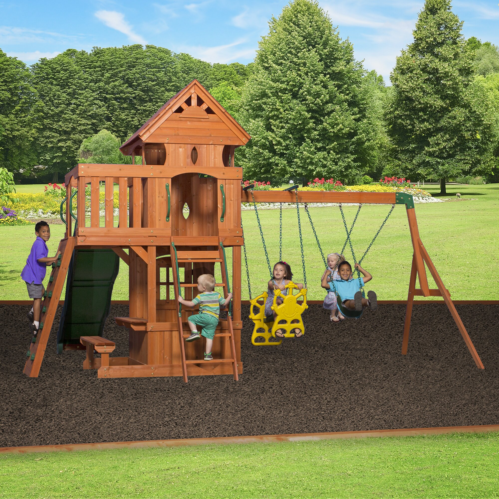 awesome backyard playgrounds for sale architecture nice