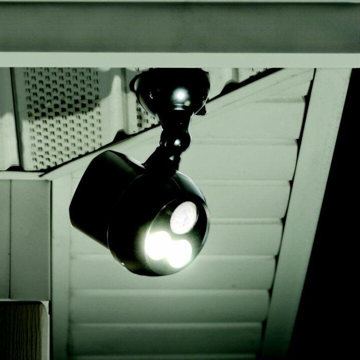 Mr Beams Led Outdoor Spotlight Amp Reviews Wayfair