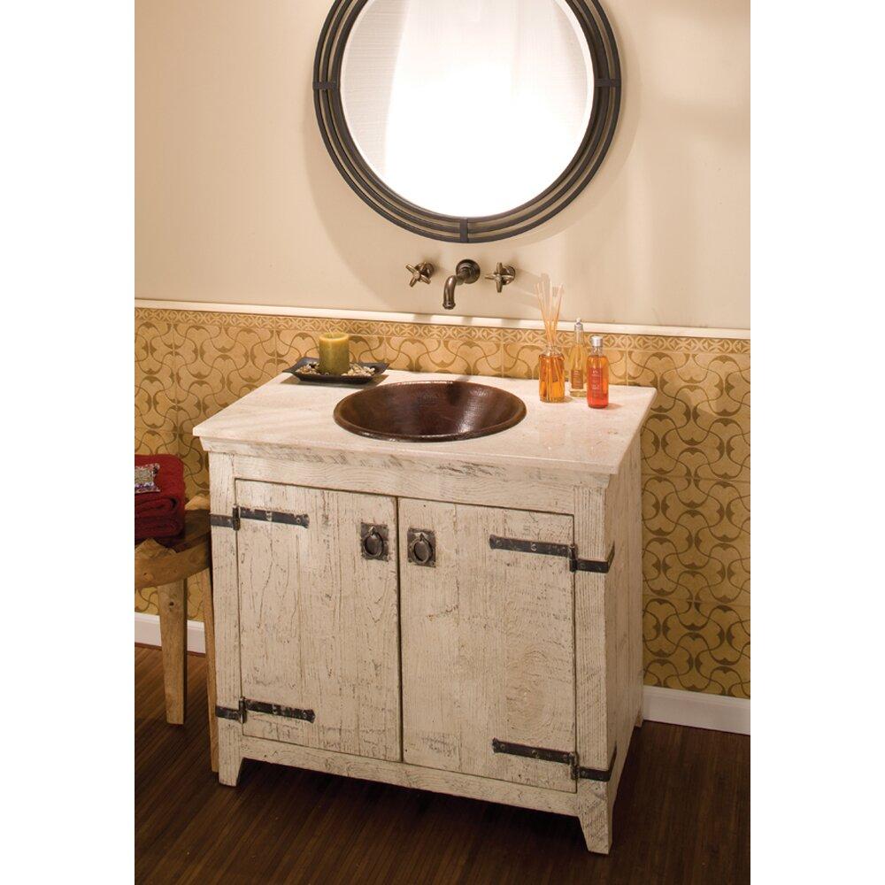 "Old World Bathroom Vanities: Native Trails Old World 36"" Vanity Base"