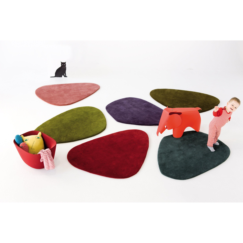 nanimarquina calder blue area rug wayfair. Black Bedroom Furniture Sets. Home Design Ideas