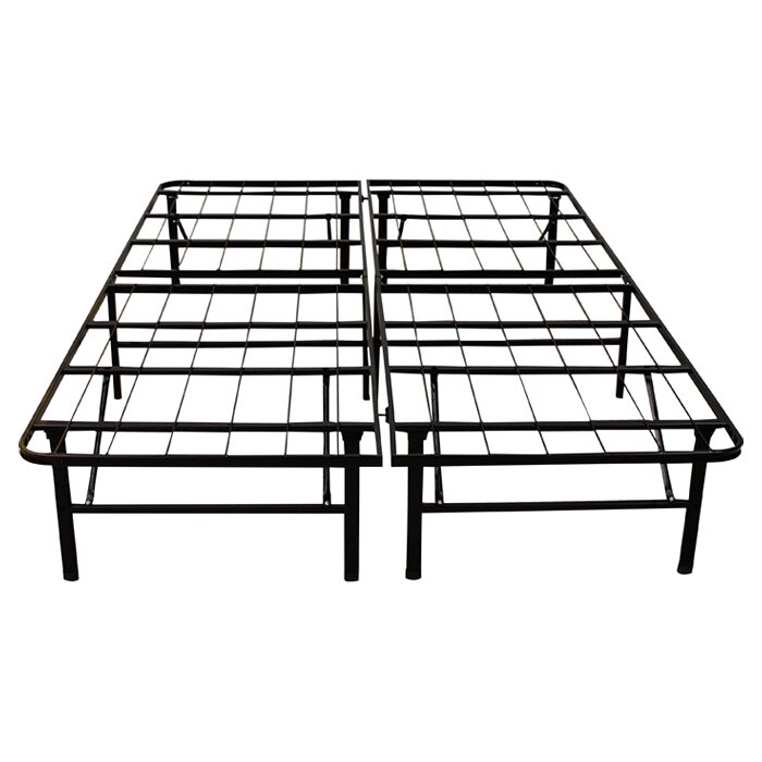Classic Brands Hercules 14 Quot Platform Heavy Duty Metal Bed