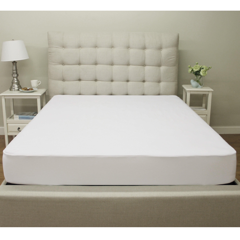 Classic Brands Premium Defend A Bed Waterproof Mattress  : Classic Brands Premium Defend A Bed Waterproof Mattress Protector MP0001 11 from www.wayfair.com size 3000 x 3000 jpeg 873kB