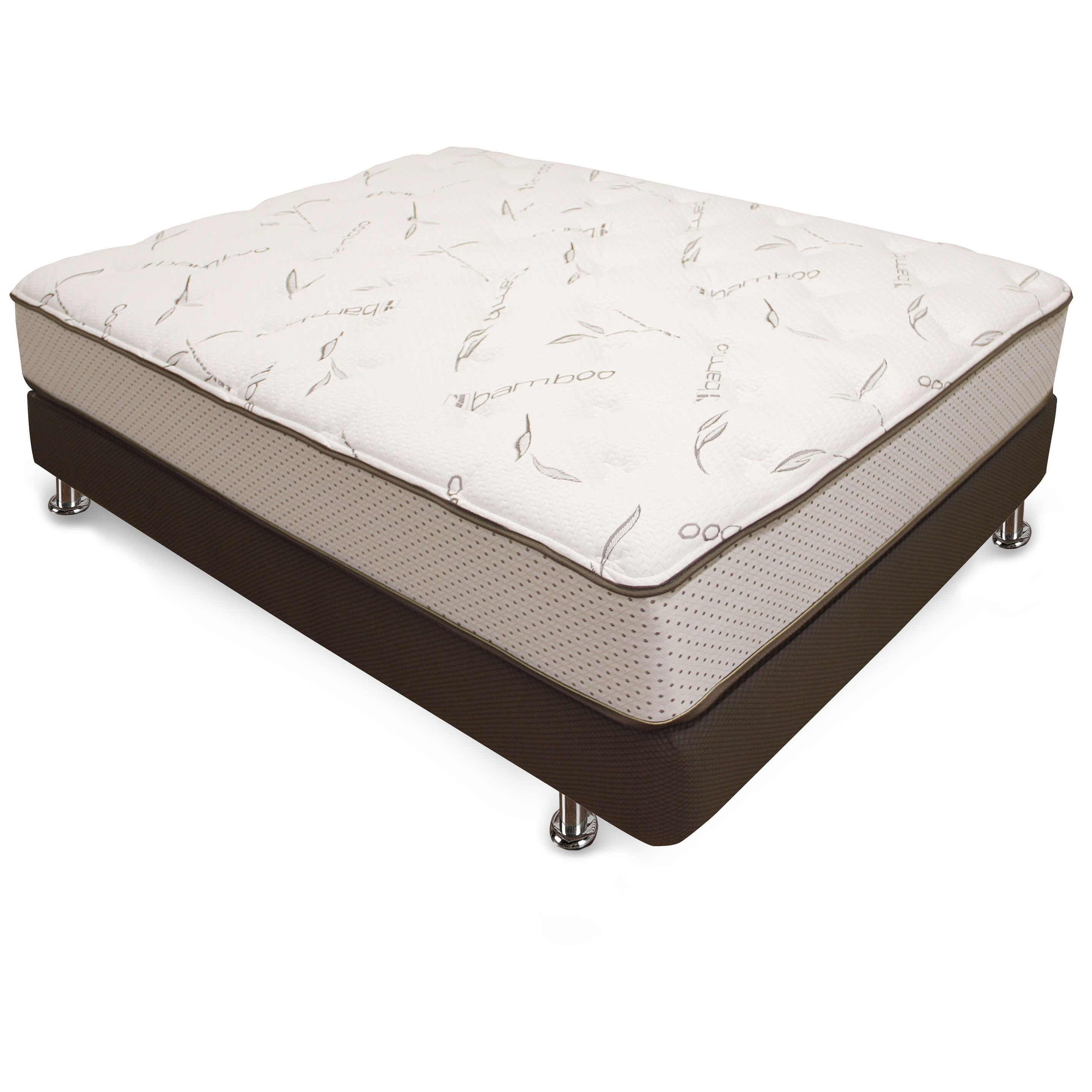 Best  Natural Mattress Latex Organic