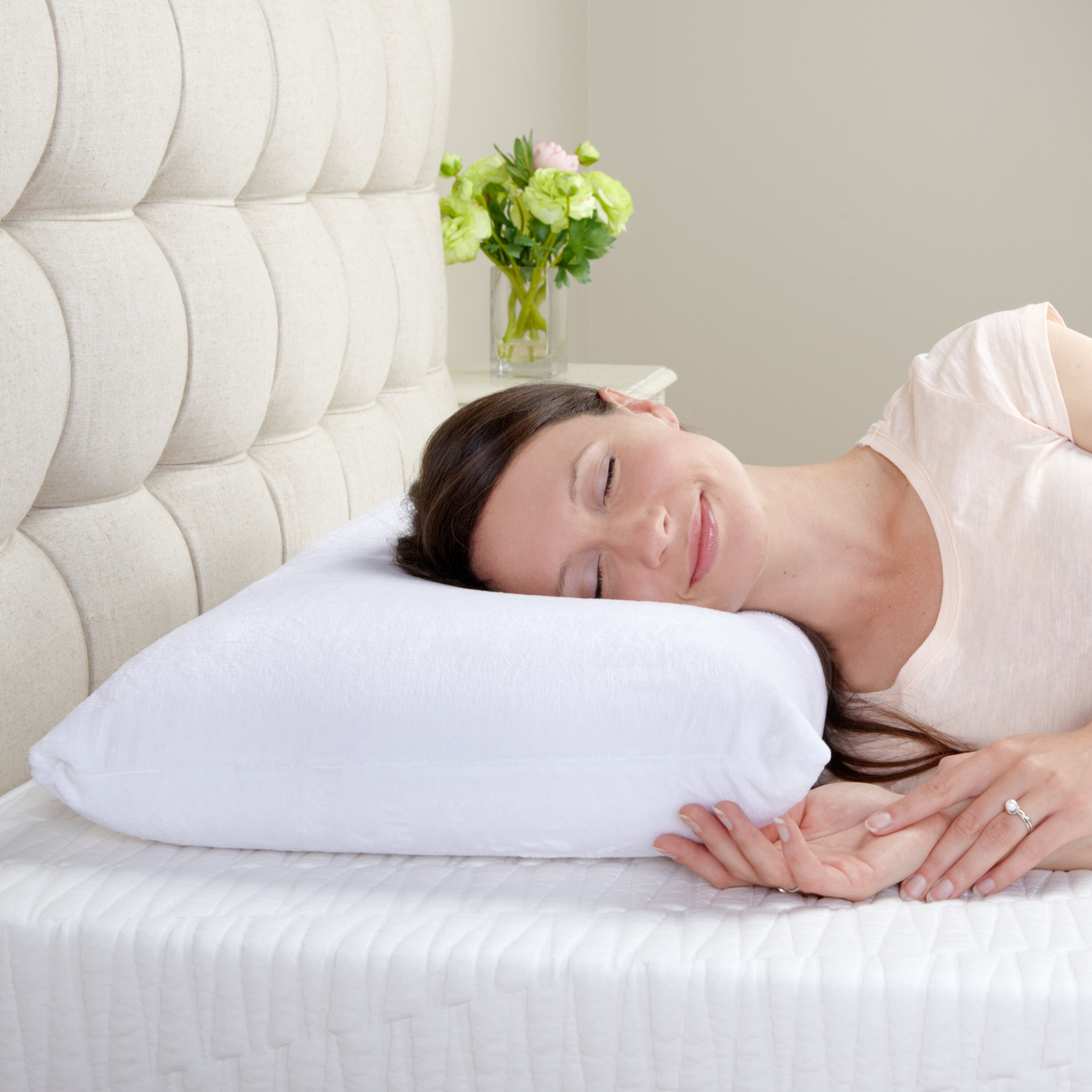 Classic Brands Conforma Memory Foam Queen Pillow Amp Reviews