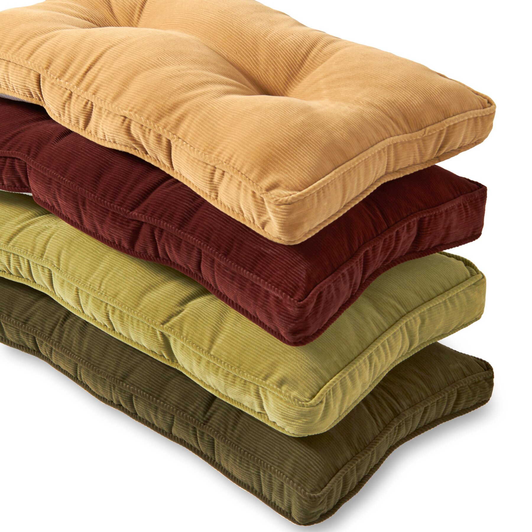 Greendale Home Fashions Bench Cushion Reviews Wayfair