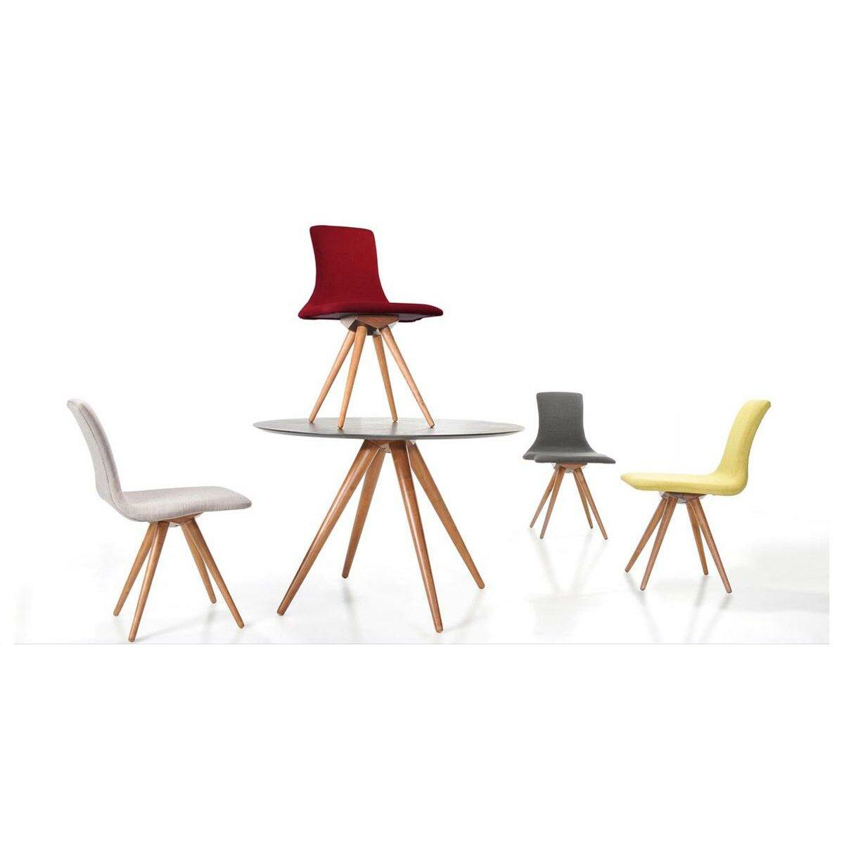 Vig Furniture Modrest Dining Table Reviews Wayfair