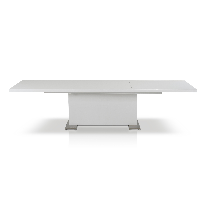 Vig Furniture Modrest Bono T Extendable Dining Table Reviews Wayfair