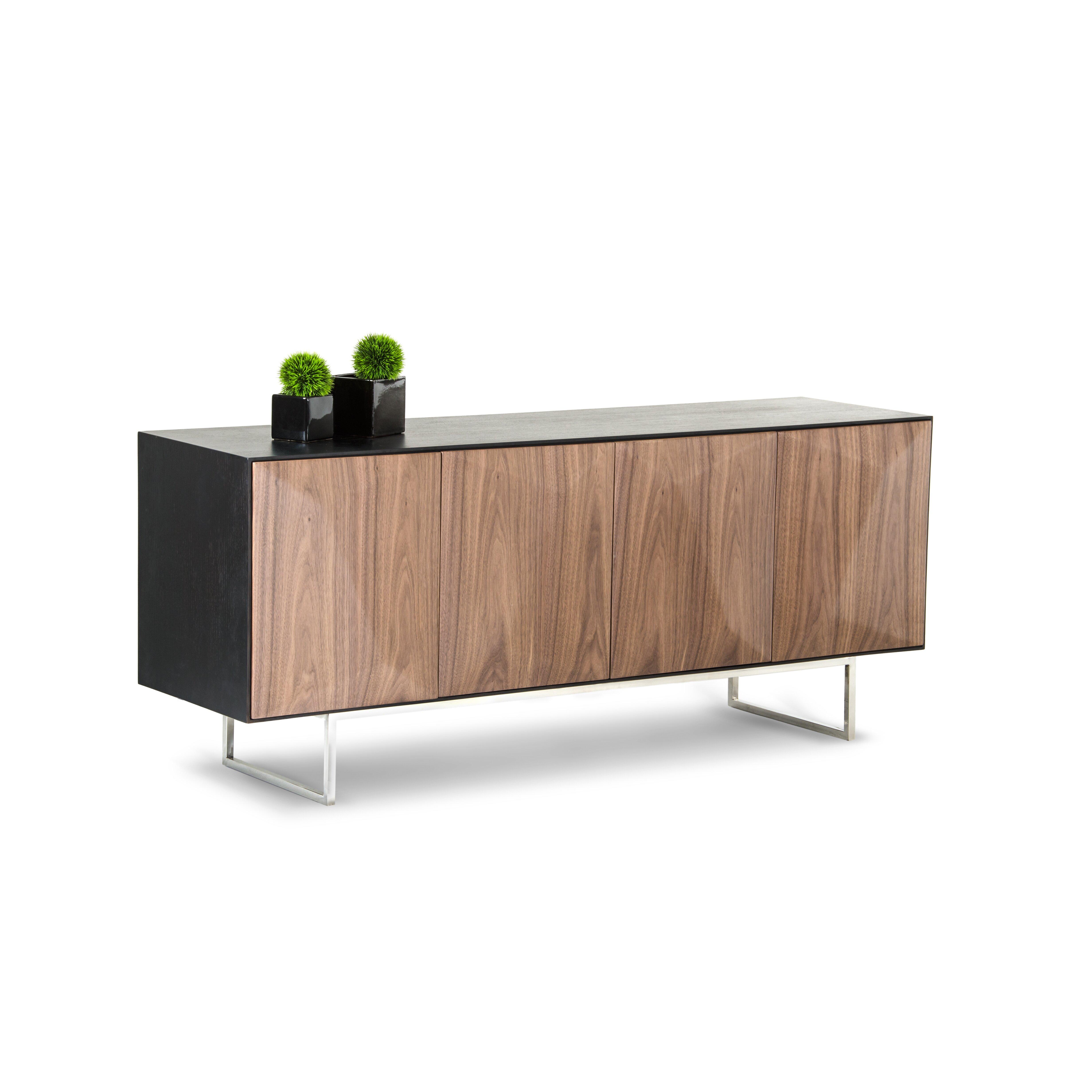 Vig Furniture Modrest Vanguard Buffet Reviews Wayfair