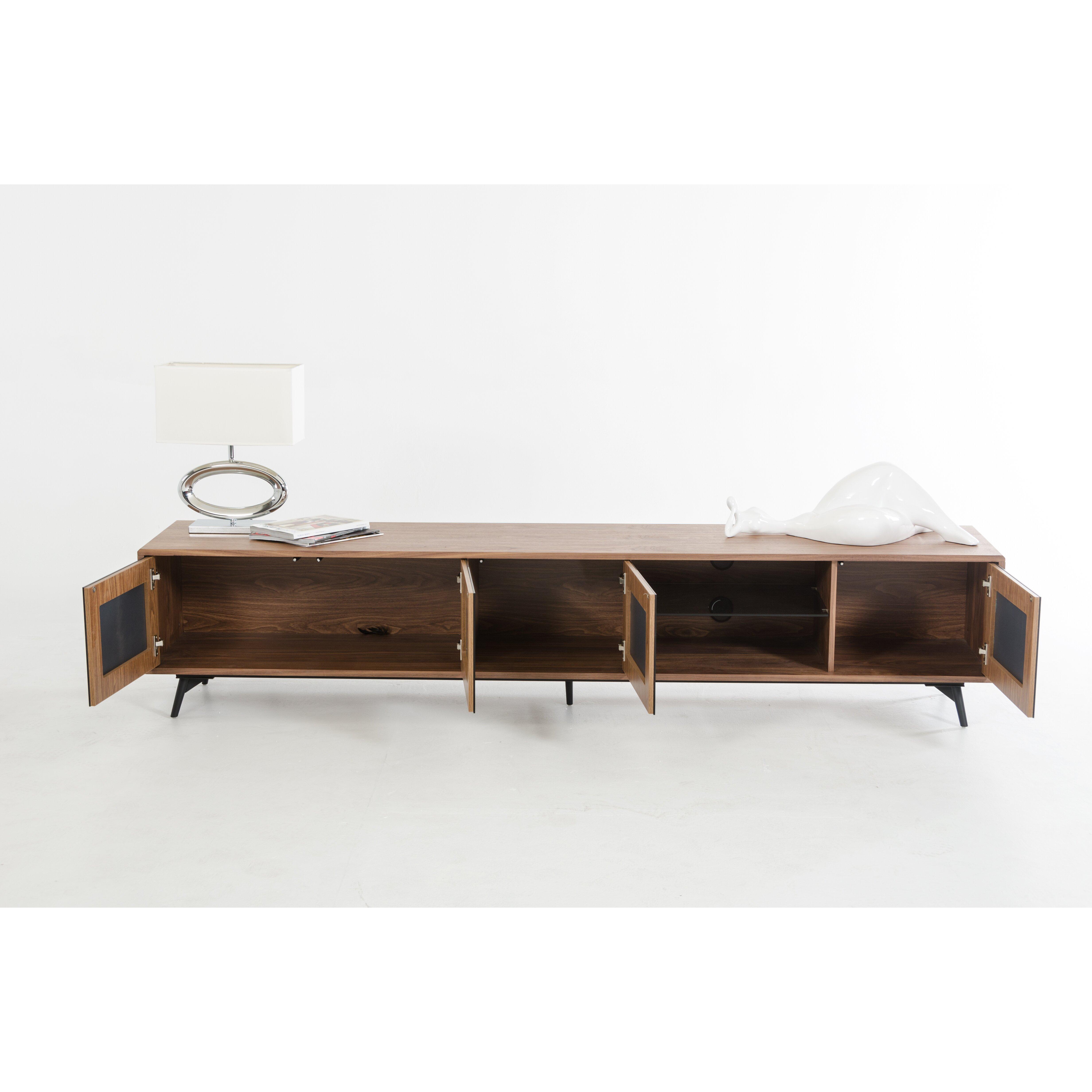 Vig Furniture Modrest Tv Stand Reviews Wayfair