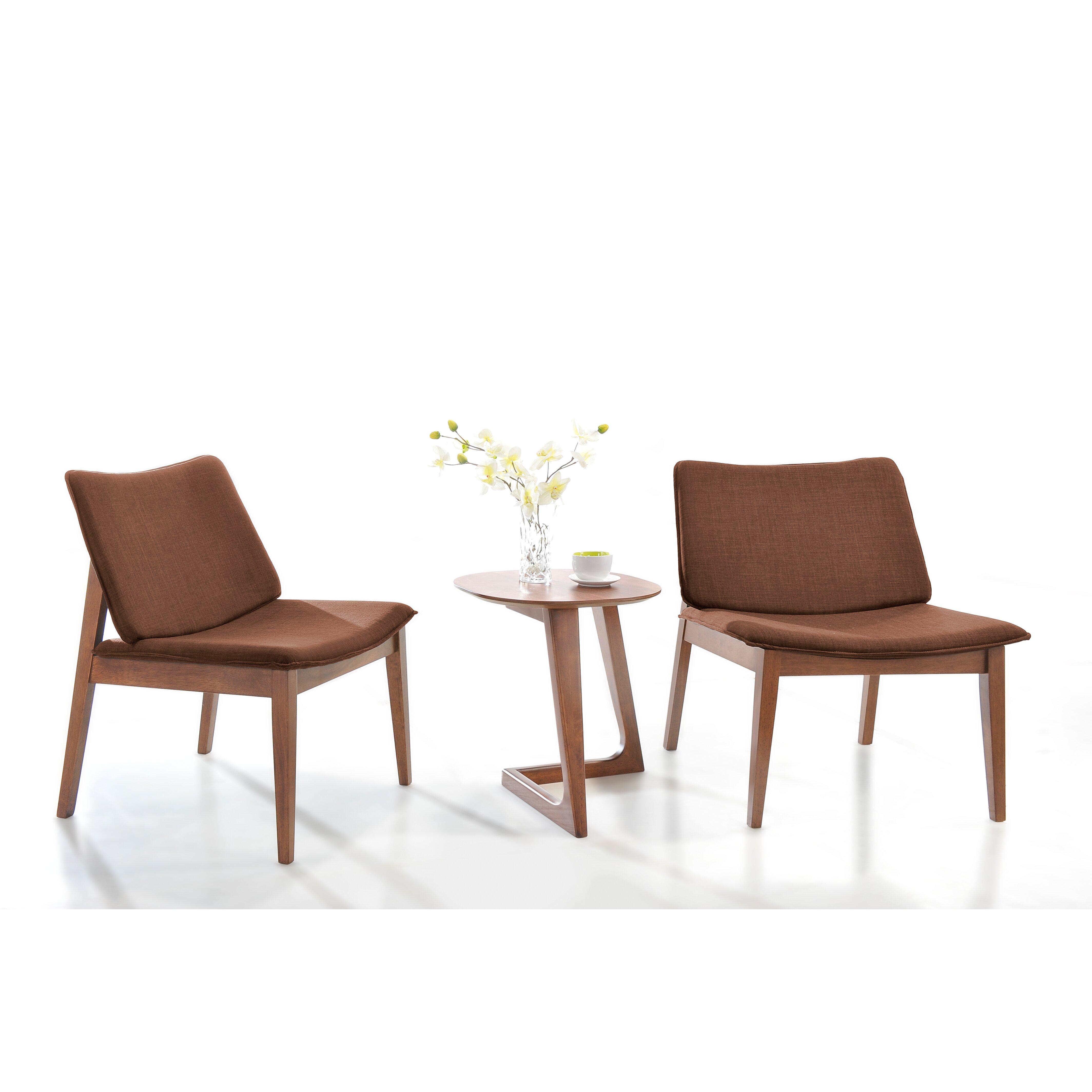 Vig Furniture Modrest Jett End Table Reviews Wayfair