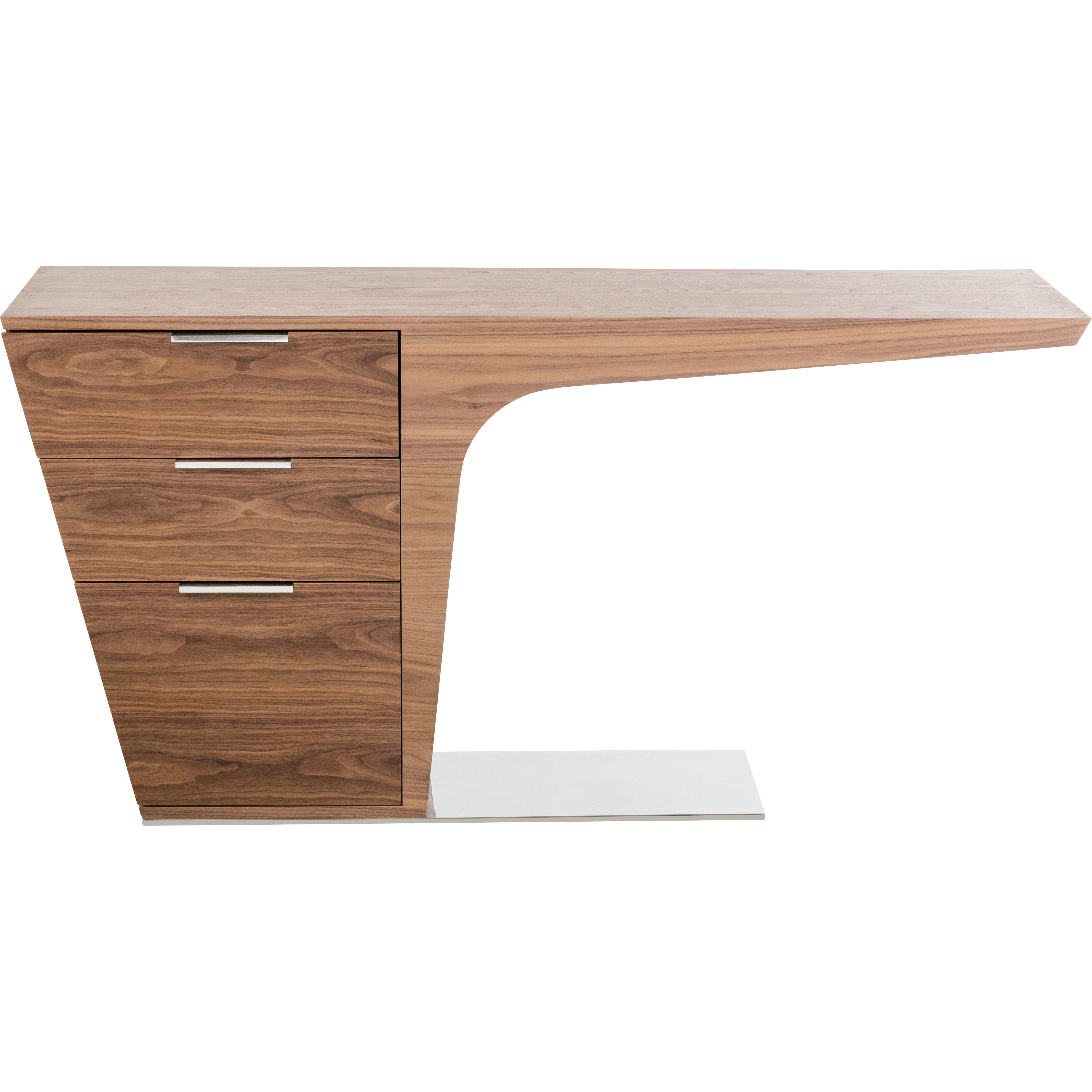 Vig Furniture Modrest Bismarck Desk Reviews Wayfair