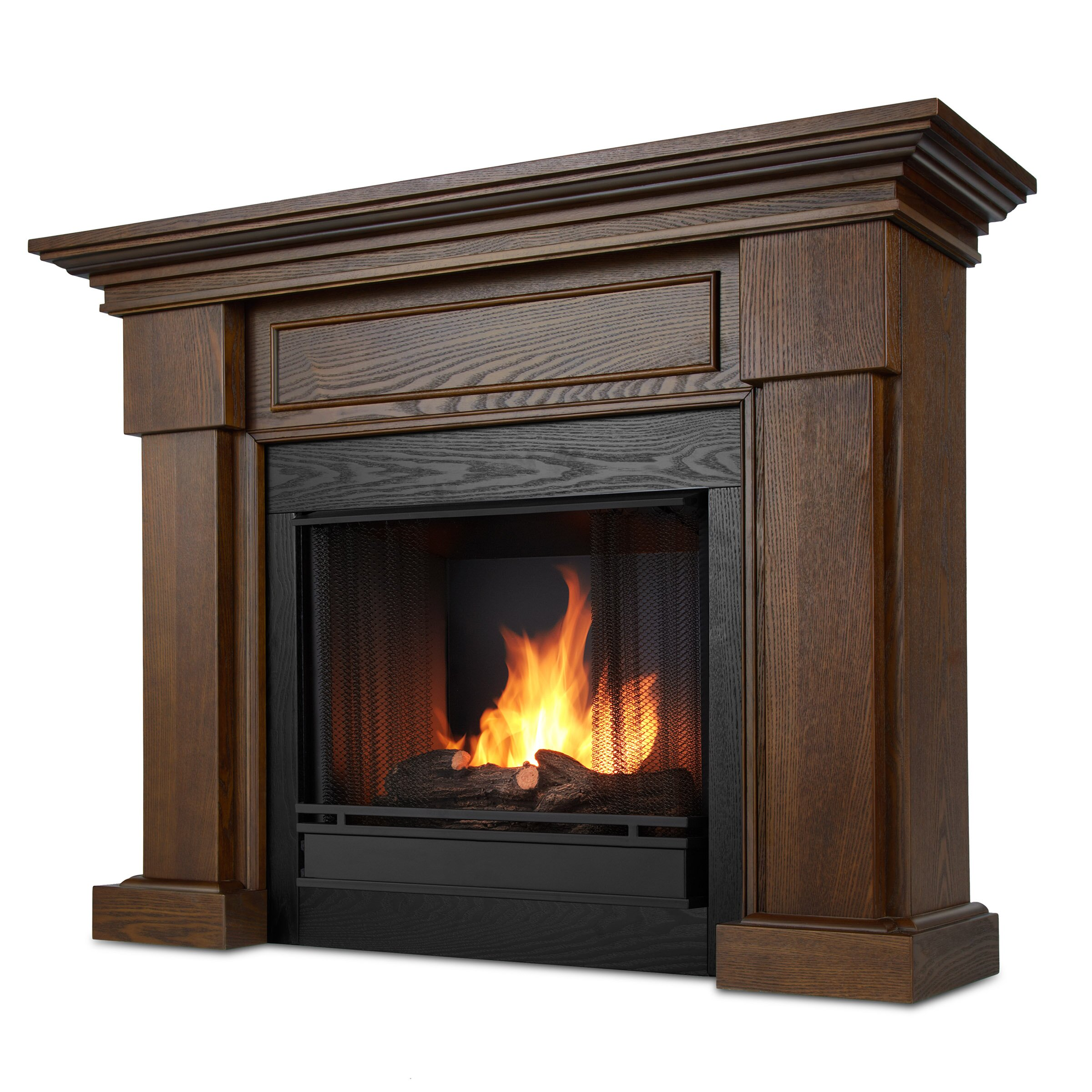 real flame hillcrest gel fuel fireplace reviews wayfair. Black Bedroom Furniture Sets. Home Design Ideas