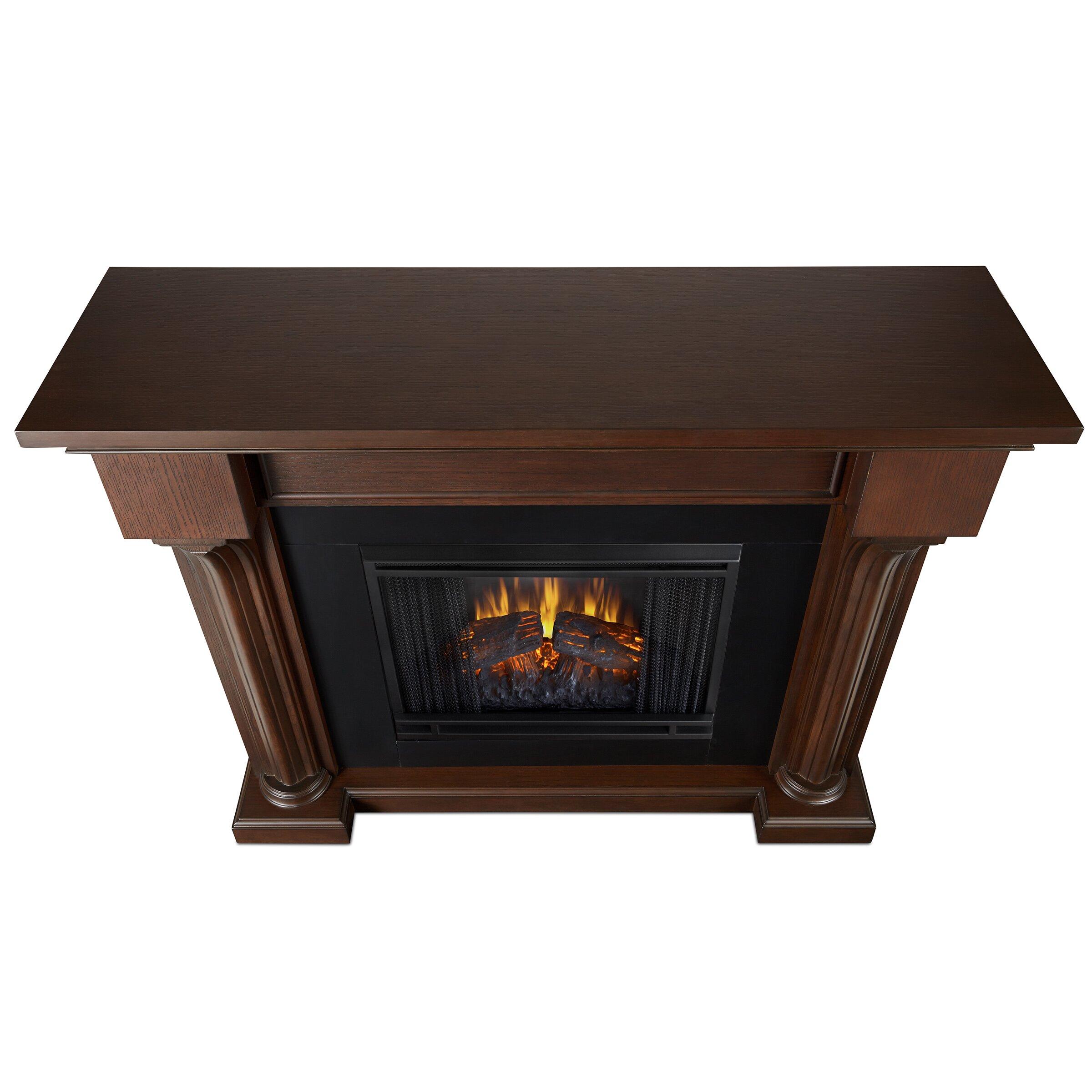 Real Flame Verona Electric Fireplace Reviews Wayfair