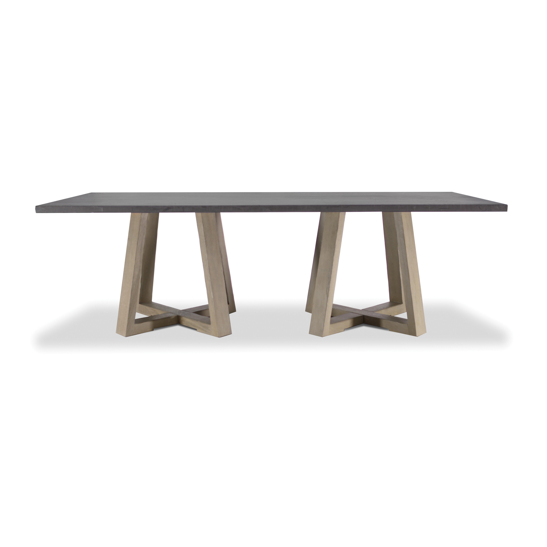 Brownstonefurniture saratoga dining table reviews wayfair for Wayfair furniture dining tables