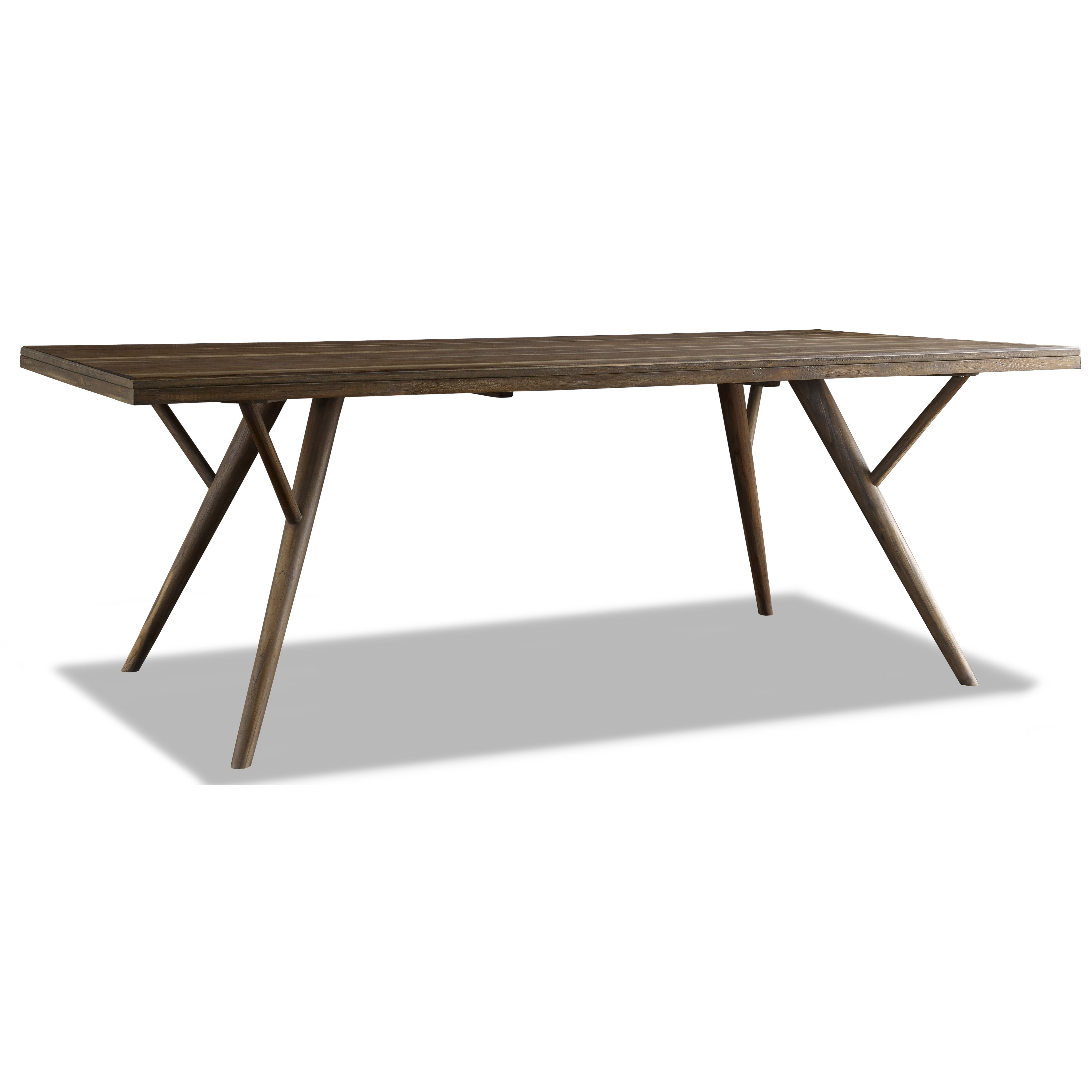 Brownstonefurniture crawford dining table for Wayfair dining table